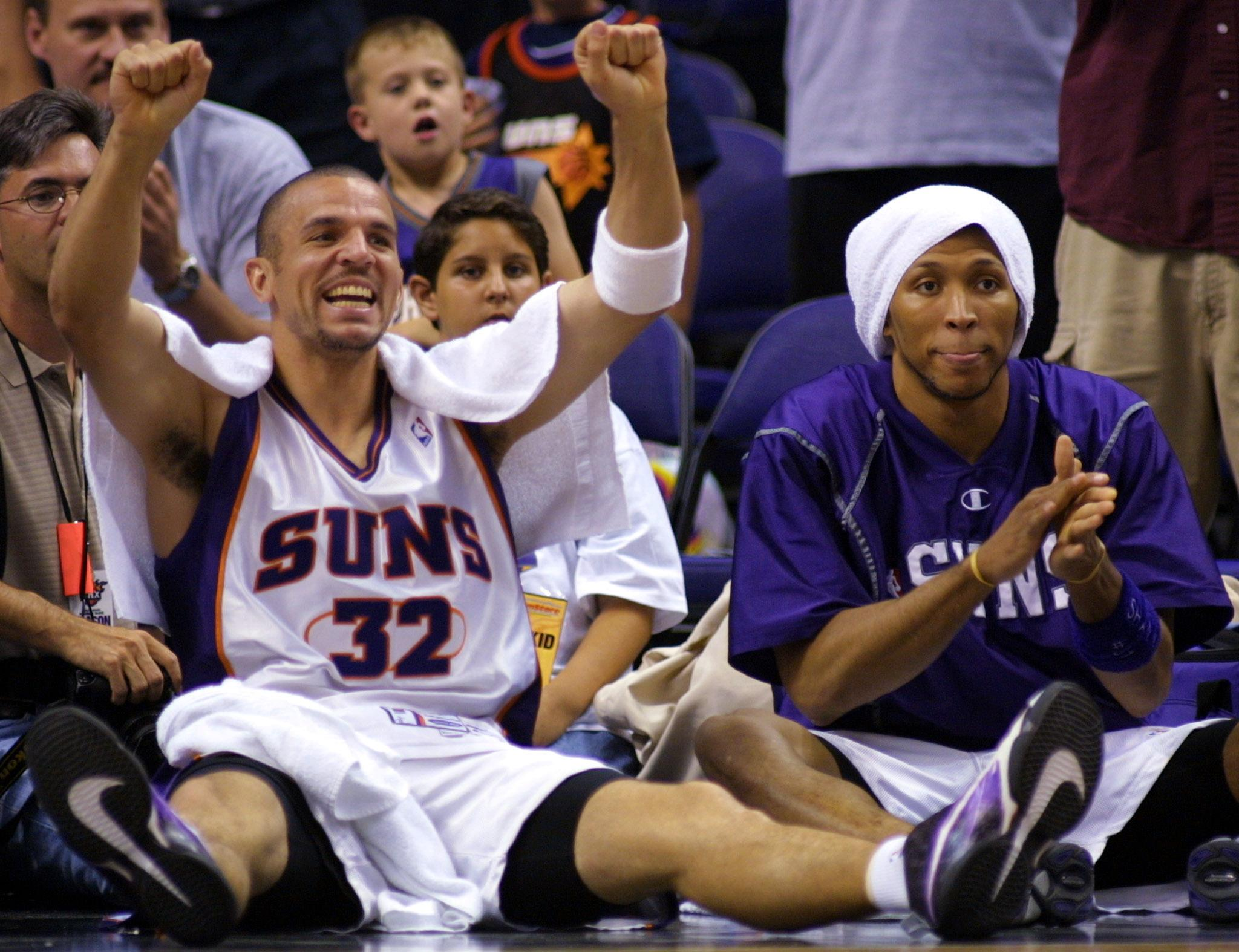 Phoenix Suns 25 Best Players To Play For The Suns