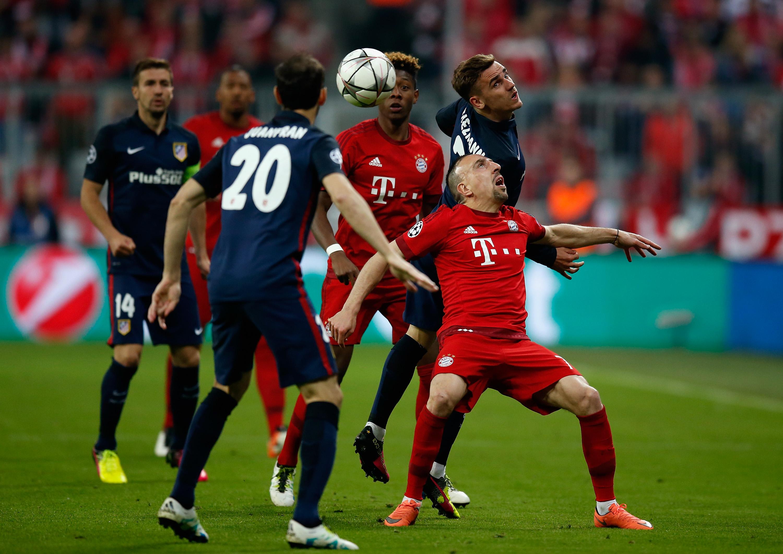Bayern Munich Vs Atletico Madrid Match Preview