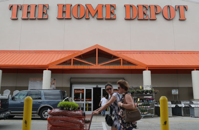 labor day store hours 2016 is home depot open. Black Bedroom Furniture Sets. Home Design Ideas