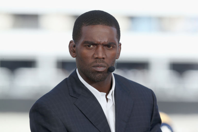 Randy Moss Did Not Approve Of Trent Dilfer S Colin