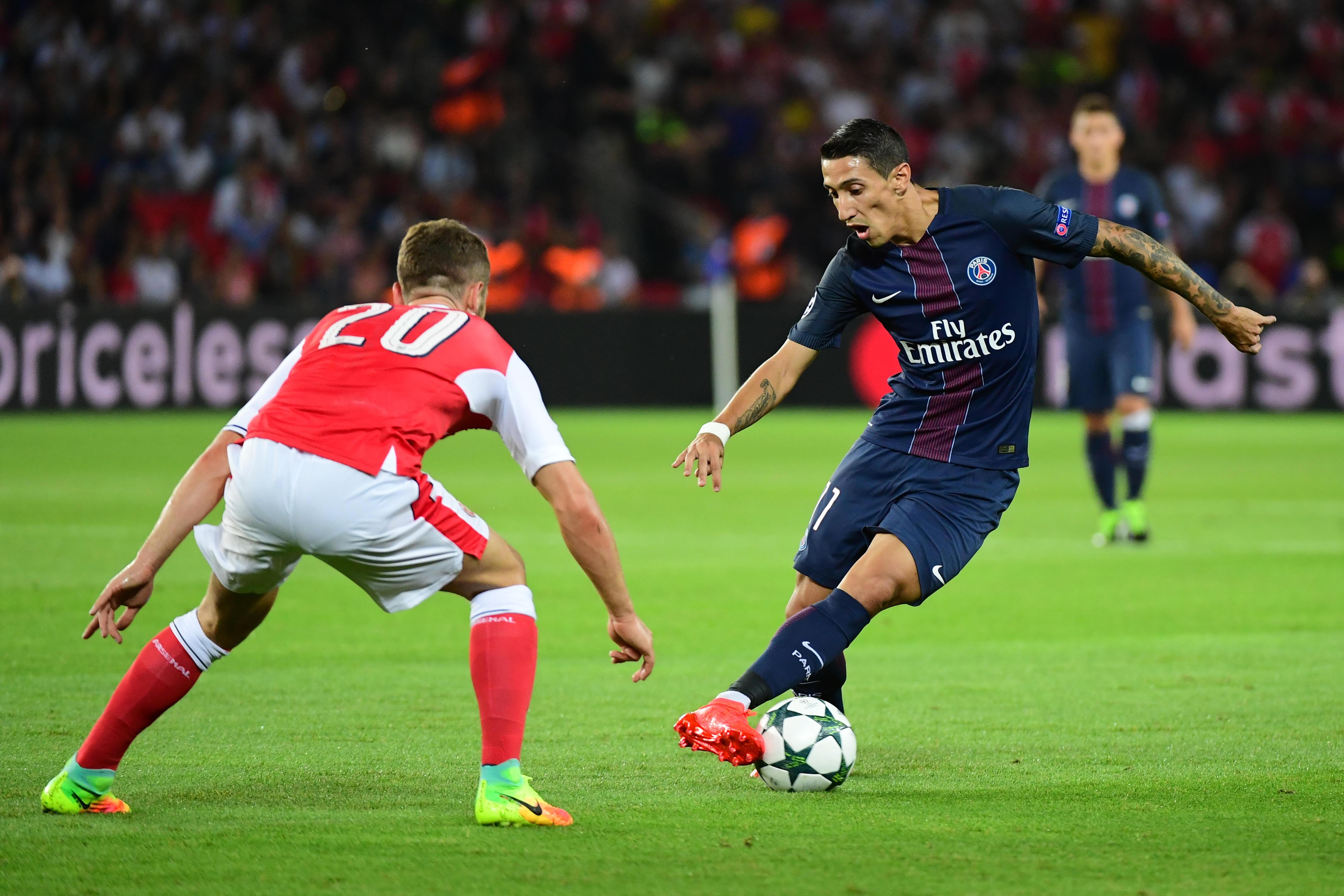 Paris Arsenal