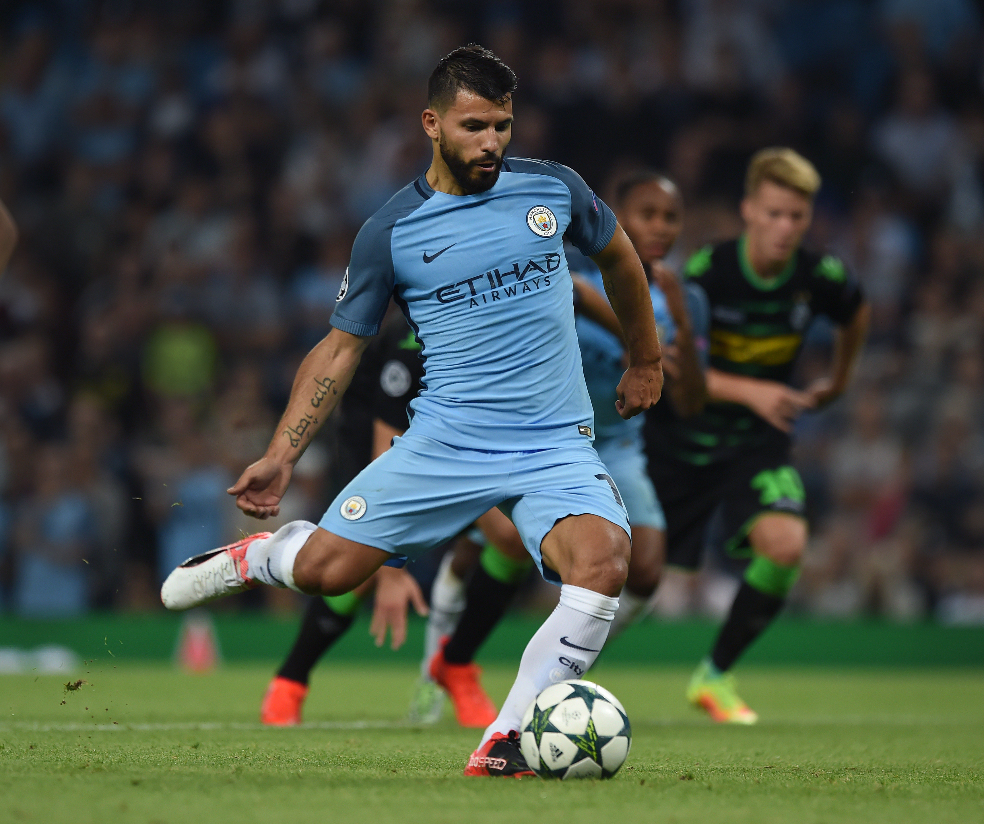 Arsenal Vs Psg Score Reaction From 2016 Champions: Celtic Vs. Manchester City Live Stream: Watch Champions