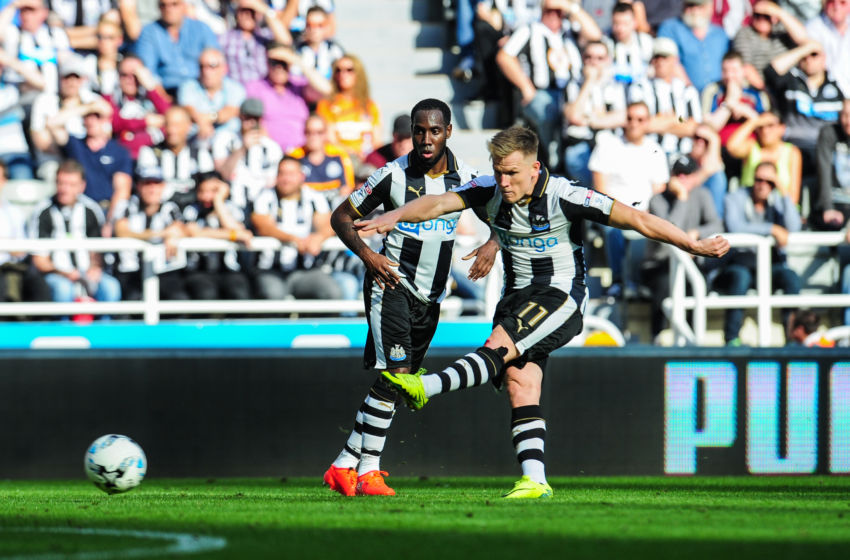 newcastle vs wolves - photo #27