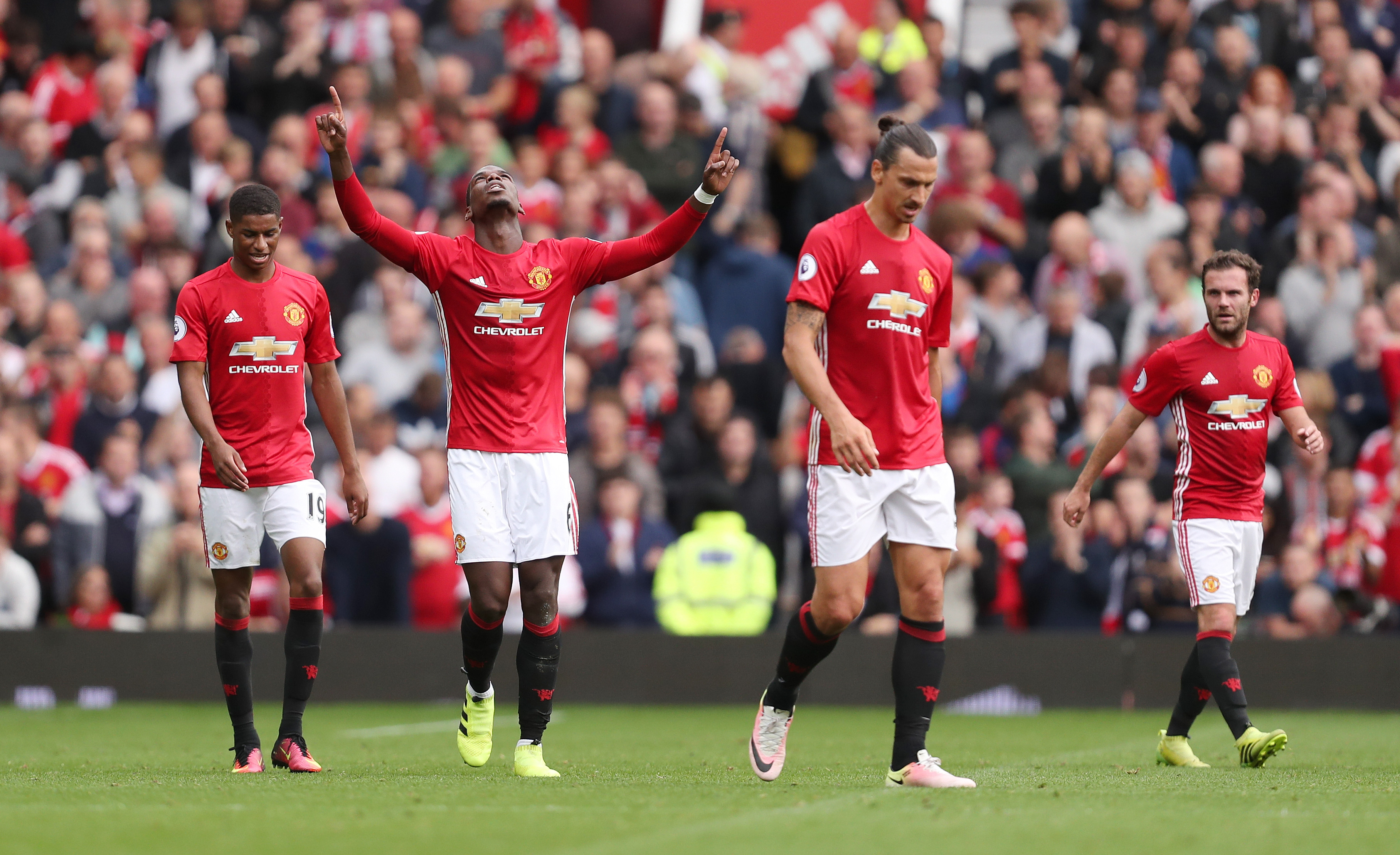 man united vs leicester city - photo #27