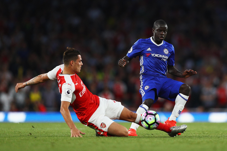 Arsenal Vs Chelsea: 5 Things We Learned