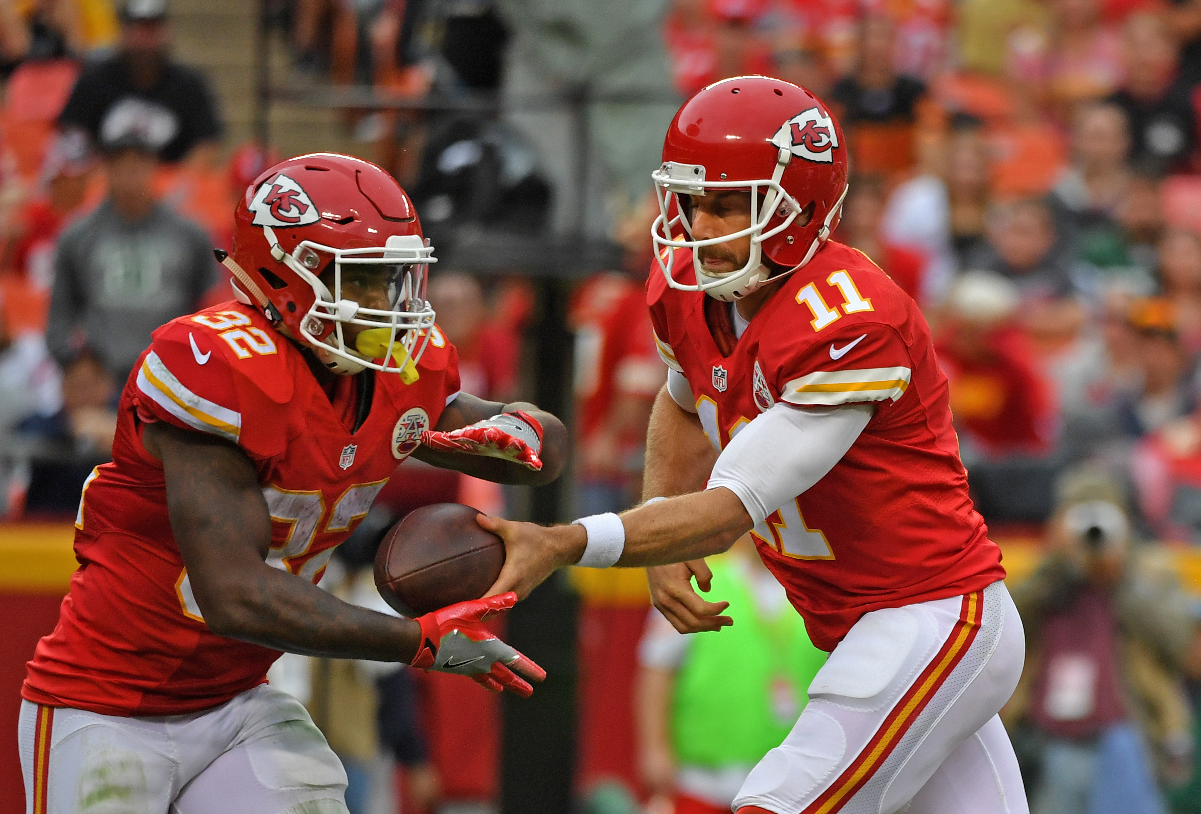 Chiefs Vs Steelers Week 4 Highlights Score And Recap