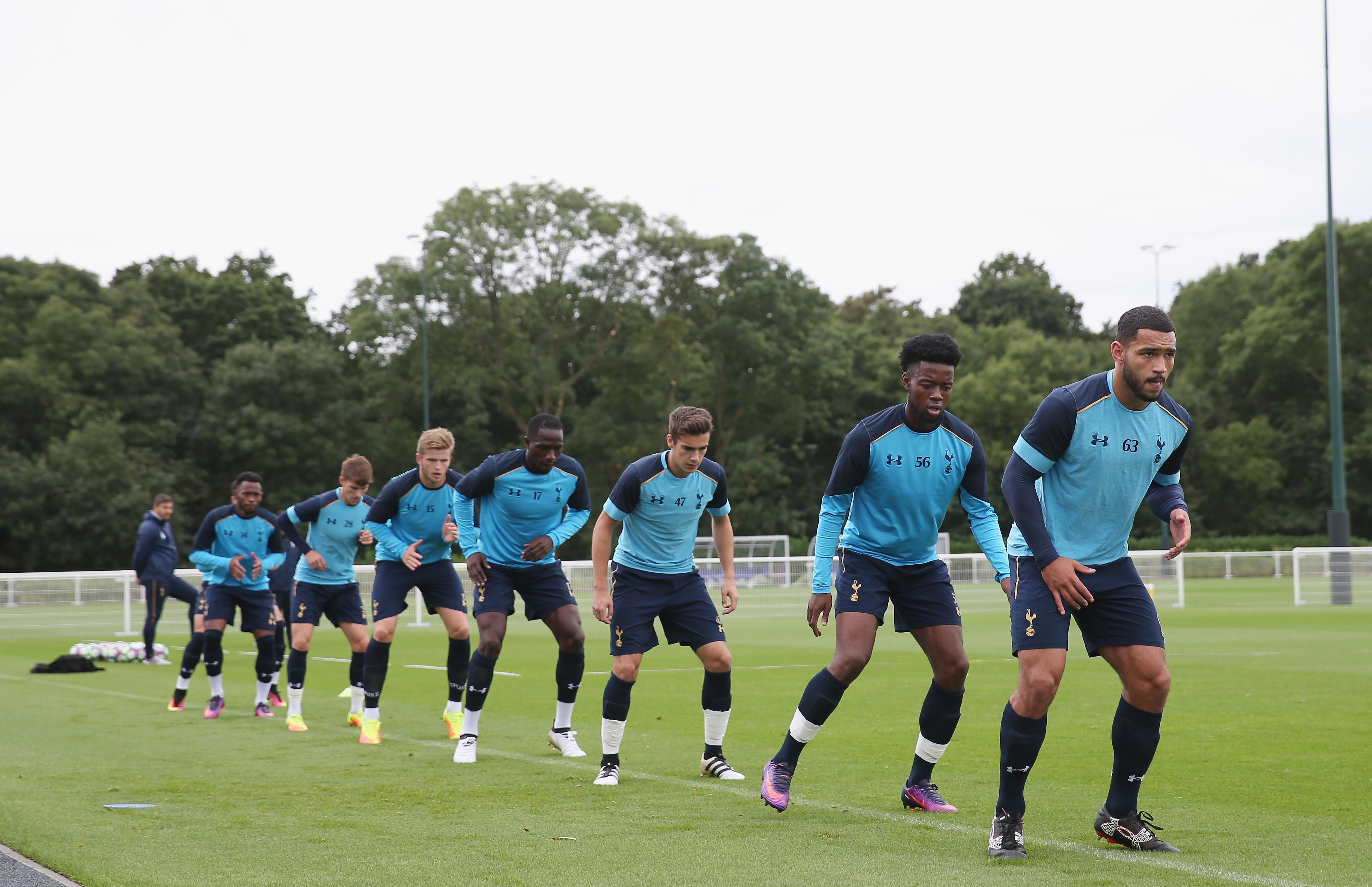 Man City boss Guardiola rates Tottenham counterpart Pochettino