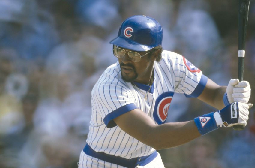 4b8b62638ea Chicago Cubs  Top Home Run Hitters All-Time