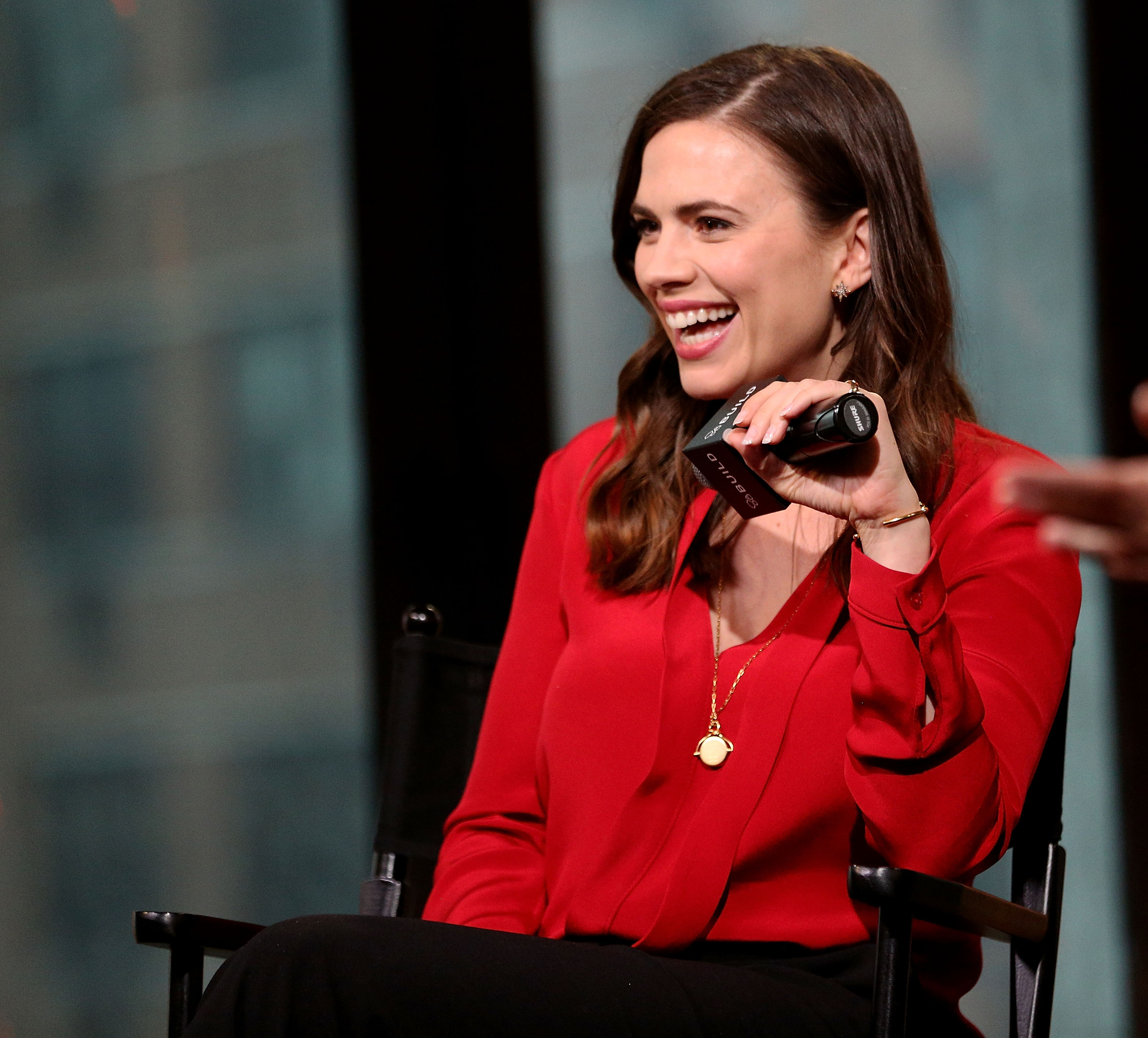 NYCC 2016: Hayley Atwell Returning As Agent Carter - In Cartoon Form