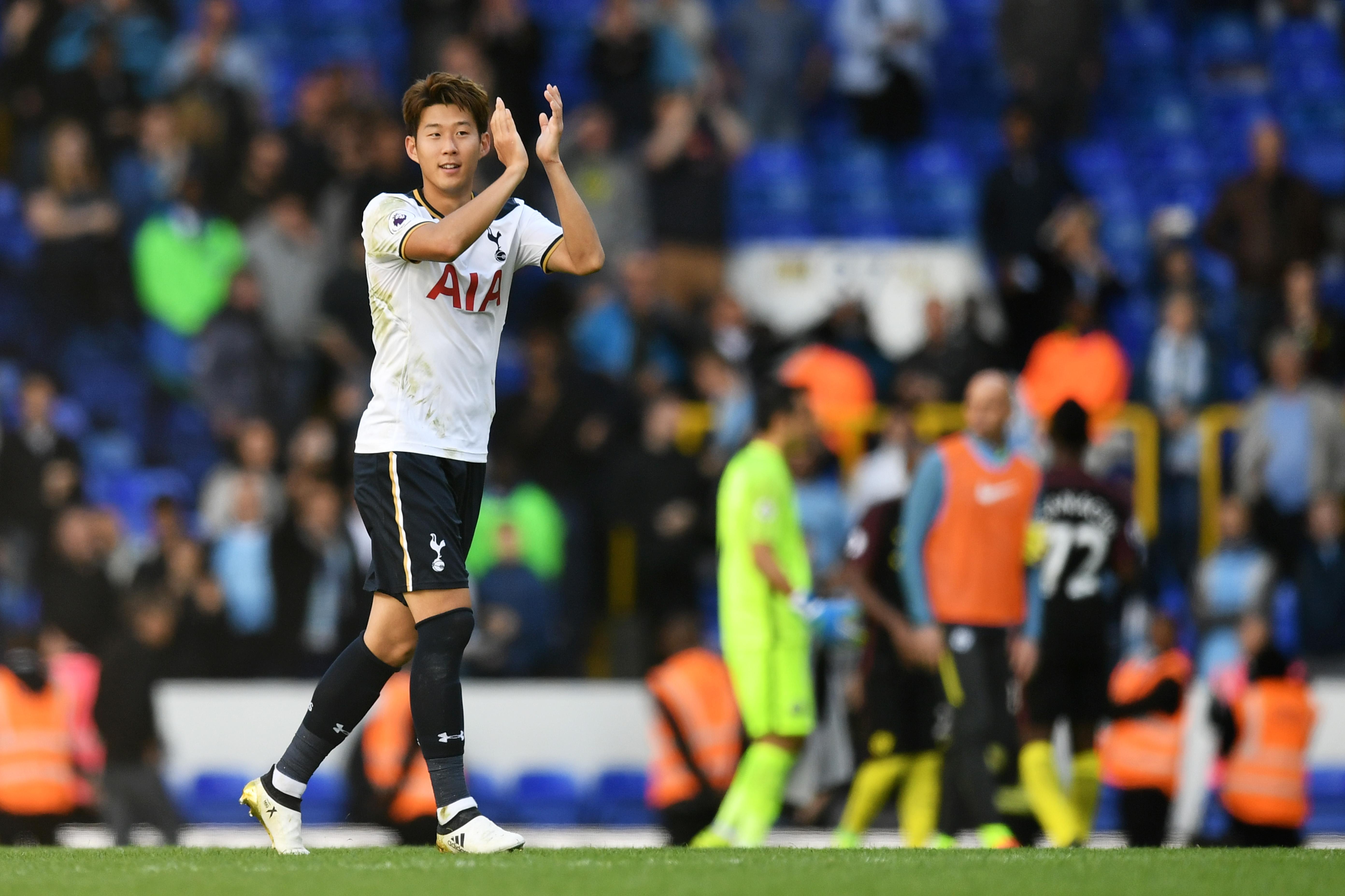Tottenham Vs Leicester Live Stream: Tottenham Vs. Leicester Premier League Live Stream