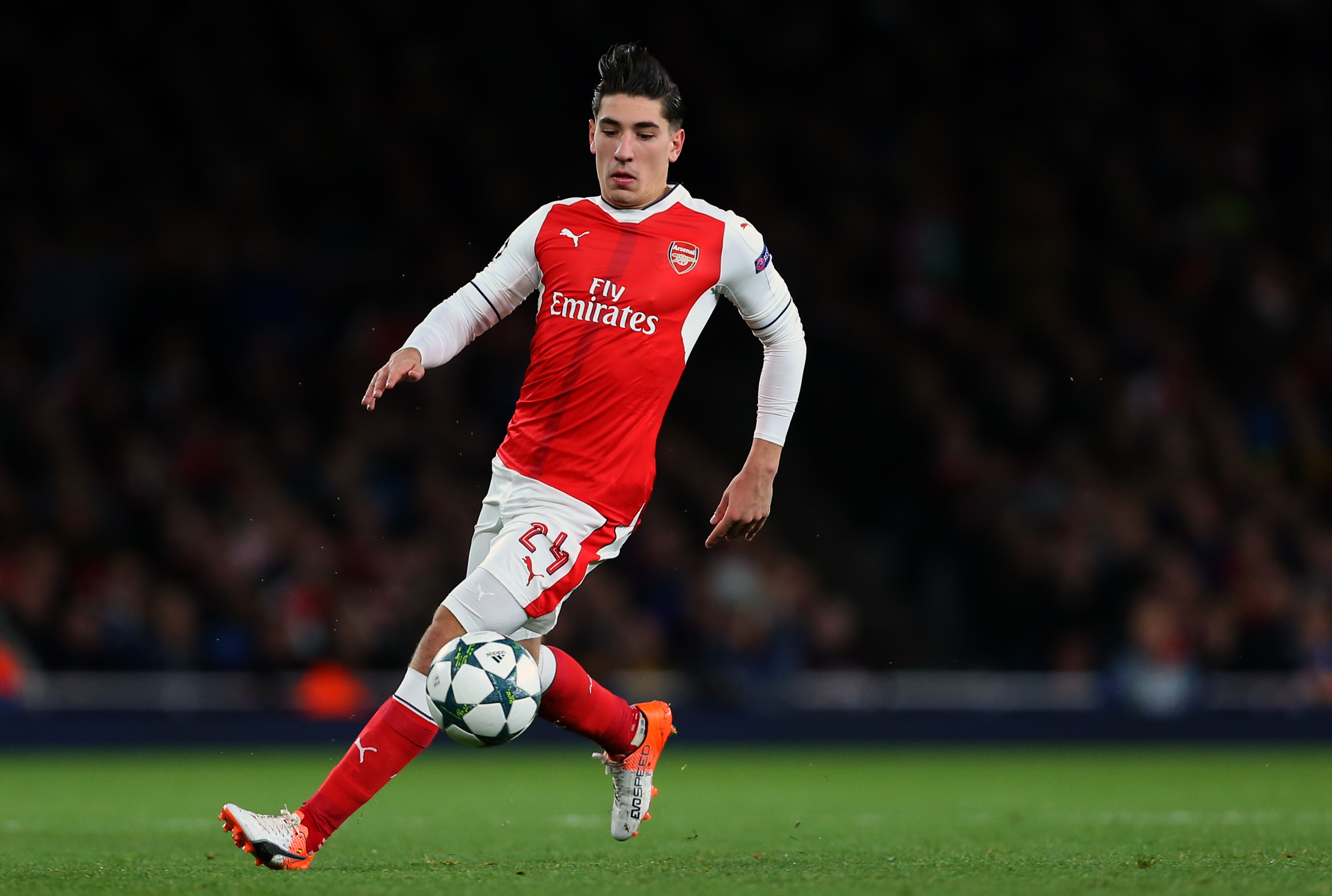 Arsenal: Hector Bellerin Contract Extending The New Dawn