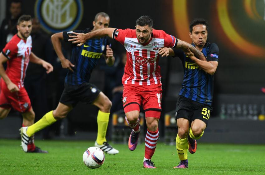 Southampton FC - Inter Milan