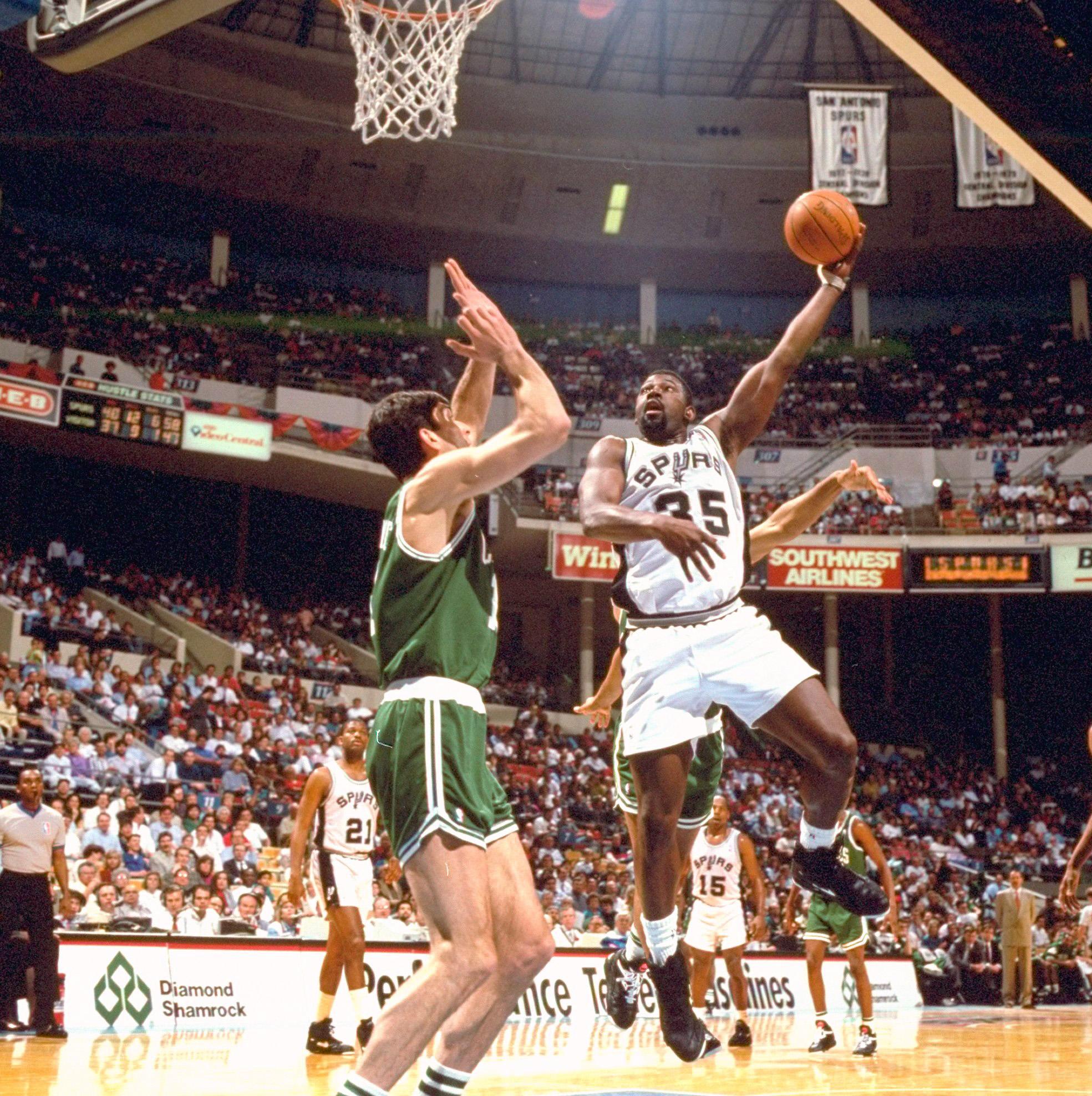 San Antonio Spurs Nba: NBA: Top 10 Final Seasons For NBA Arenas
