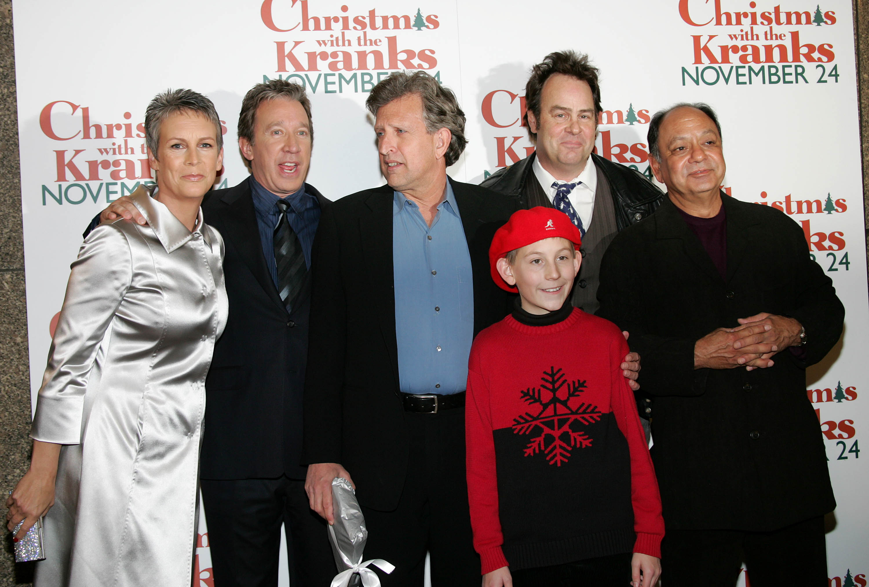 best christmas movies on netflix christmas with the - Imdb Christmas With The Kranks