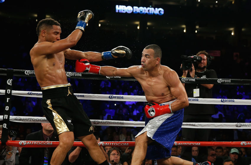 Andre Ward must remain elusive.