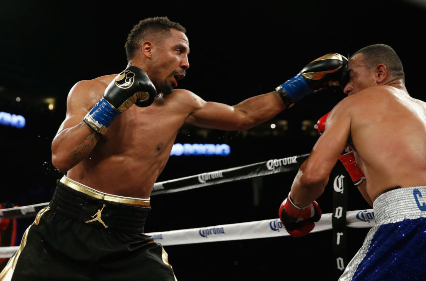 Andre Ward needs to handcuff Kovalev.