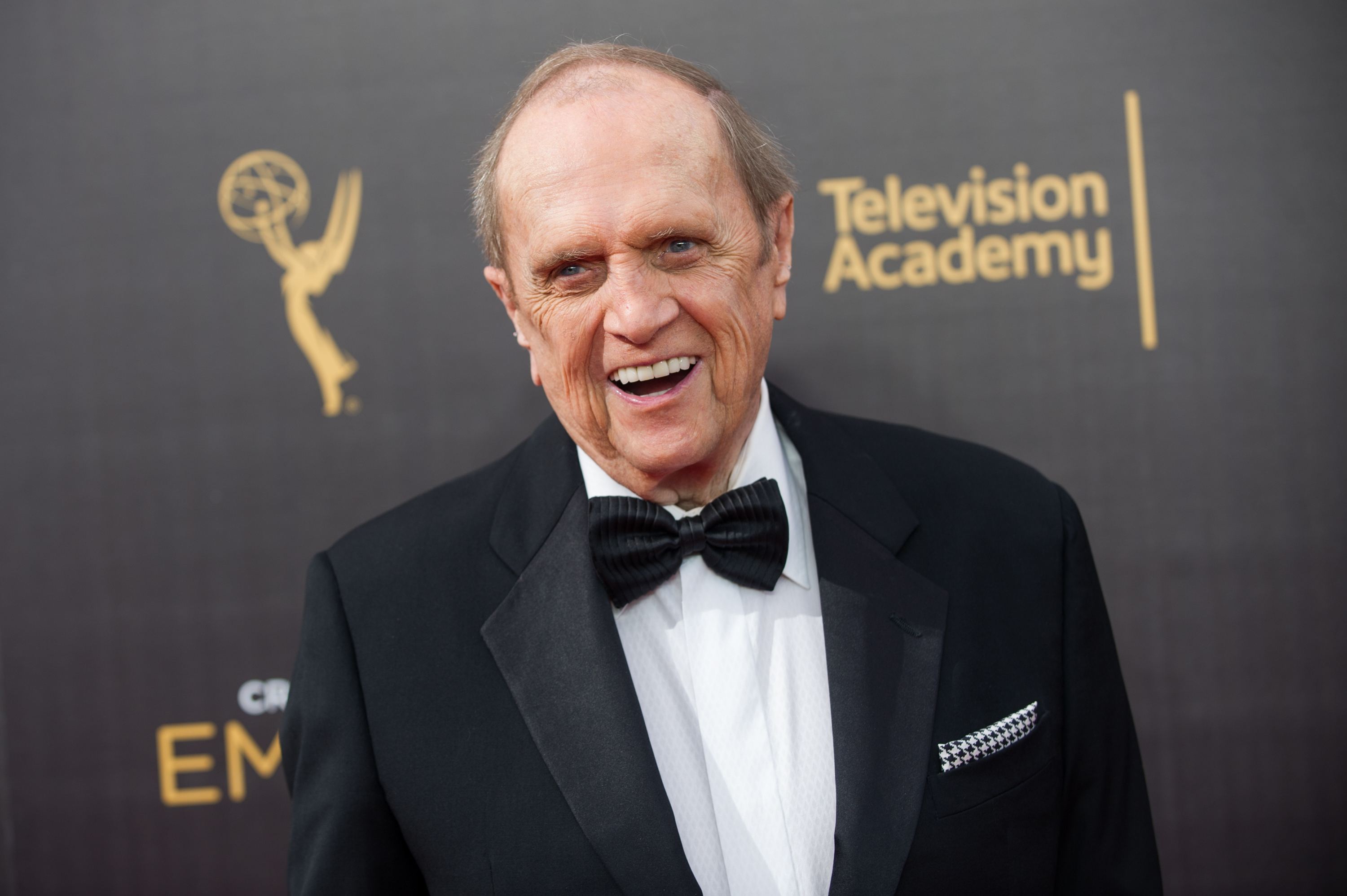 Football Rankings For Playoffs >> Bob Newhart celebrates Cubs winning the World Series (Photo)