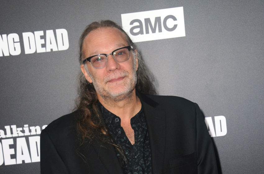 the life and work of greg nicotero Buy long live the king: read 60 greg nicotero, dana gould amazing how this one film inspired so many people to work in the film industry and how many got to.