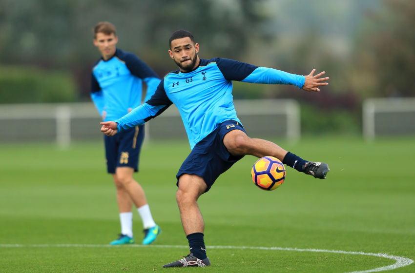 Image result for Cameron Carter-Vickers 2016-17