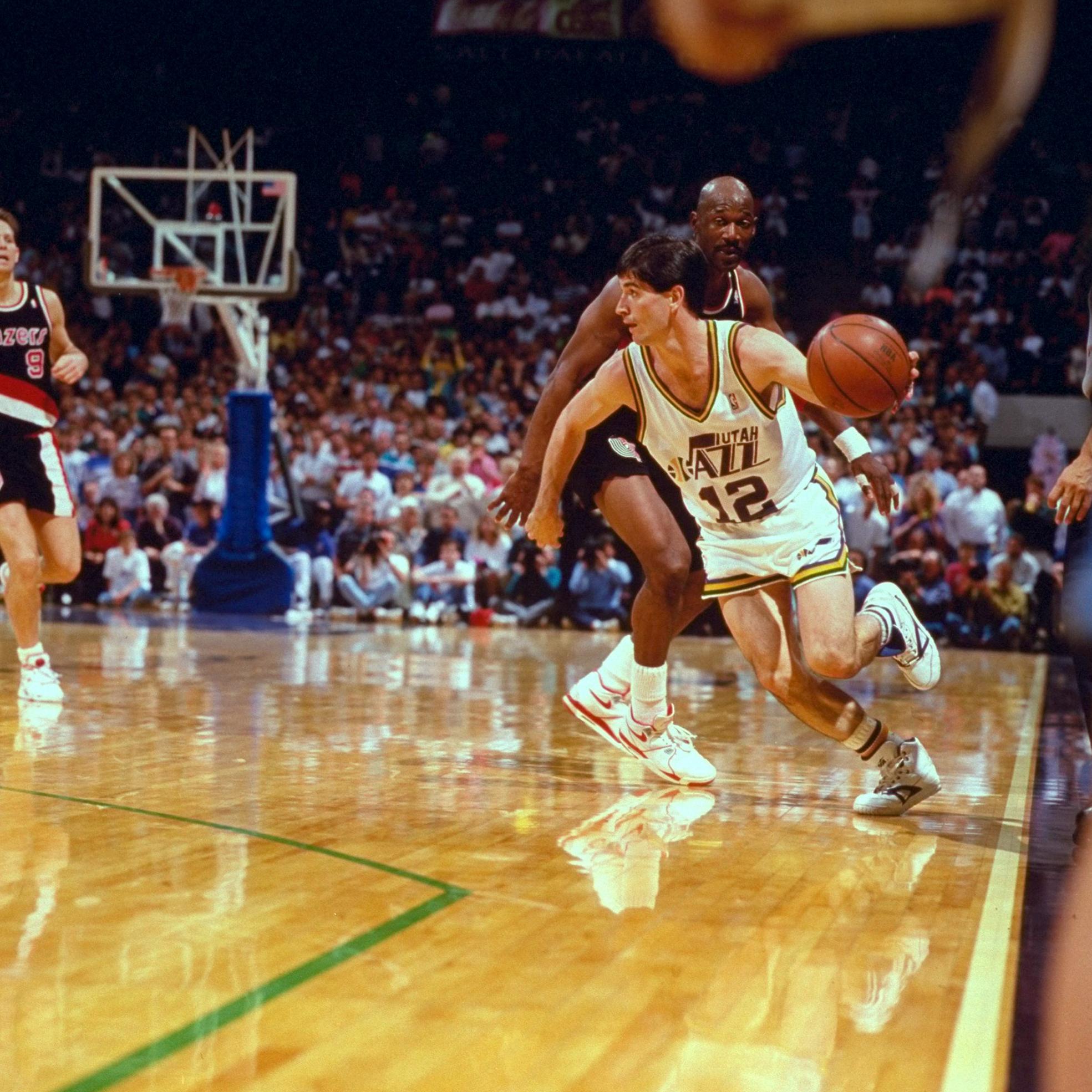 Portland Trail Blazers Stadium: NBA: Top 10 Final Seasons For NBA Arenas