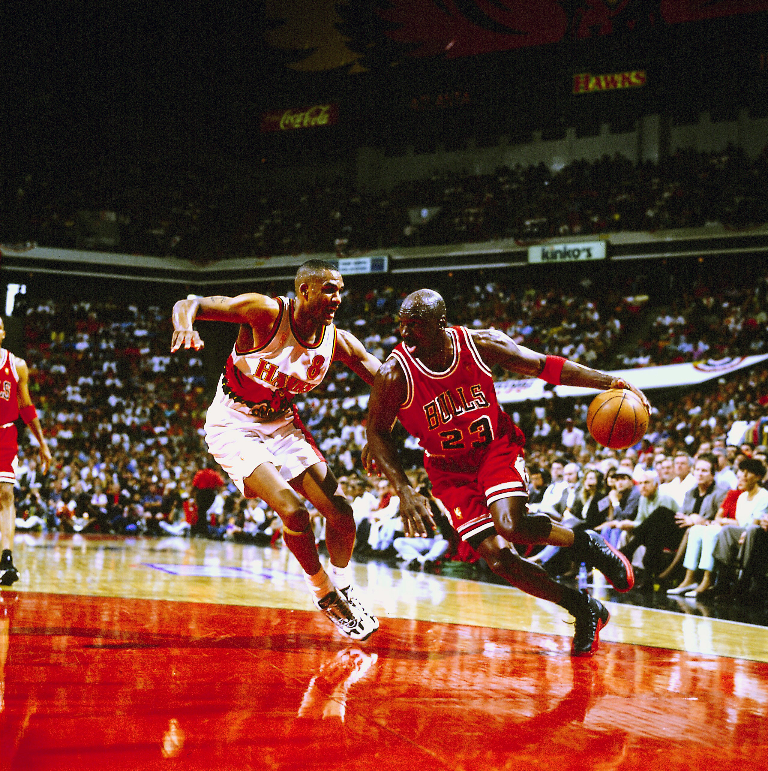 Nba: NBA: Top 10 Final Seasons For NBA Arenas