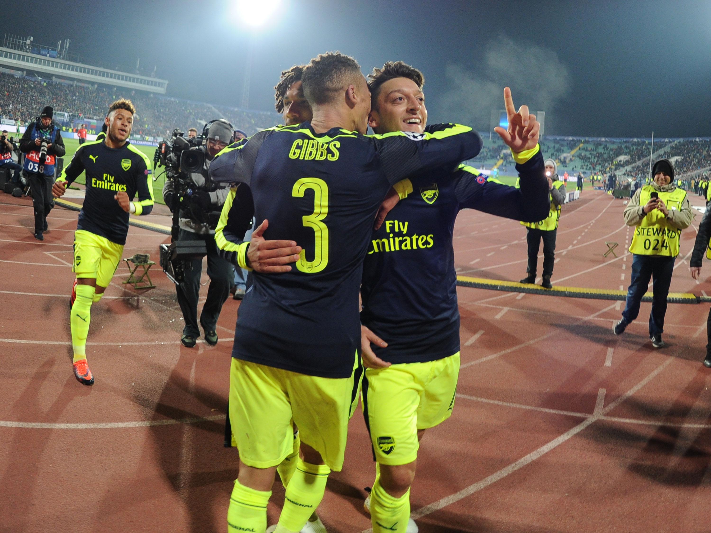 From Barcelona to 'Boro, Man City go back to basics