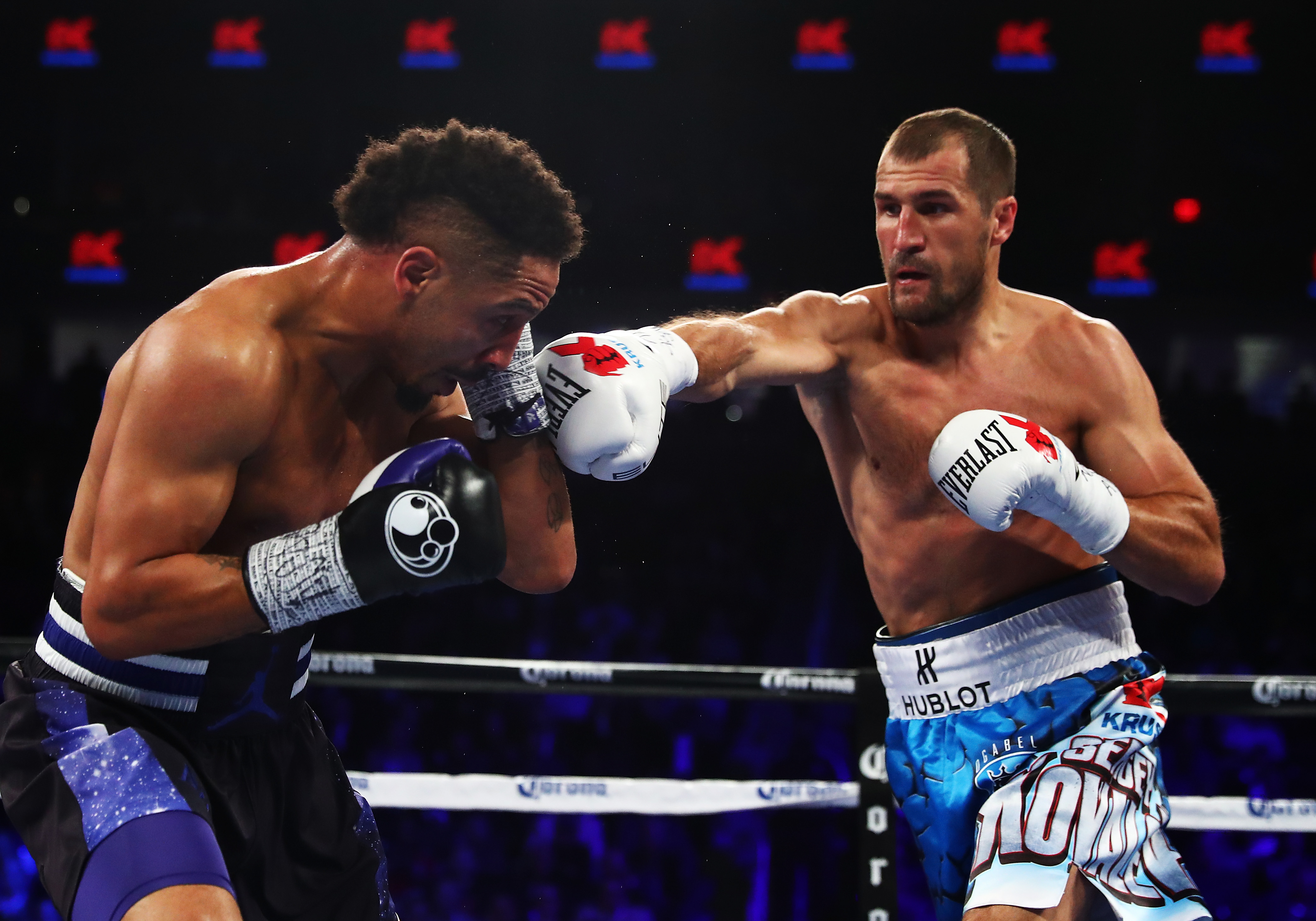 Andre Ward's victory over Sergey Kovalev comes with controversy