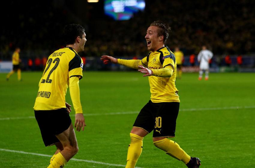 Match Preview: Borussia Dortmund host Eintracht Frankfurt