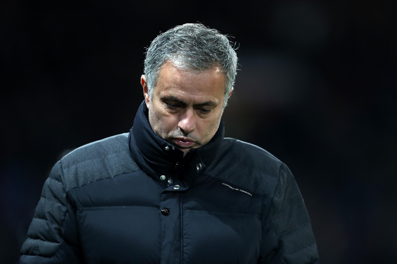 Wherefore art thou Mourinho?