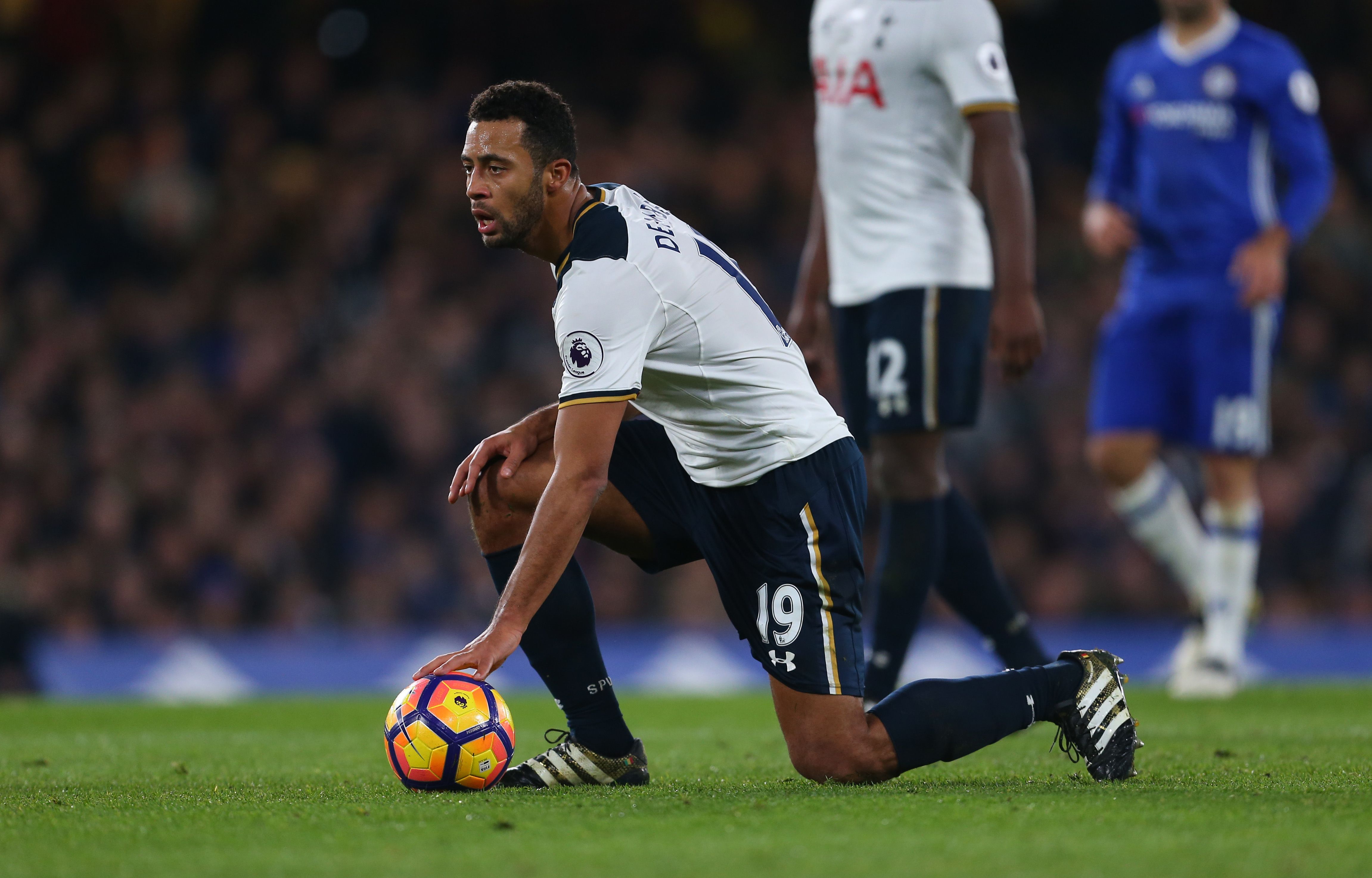Spurs squad is stronger than Chelsea's, claims Redknapp