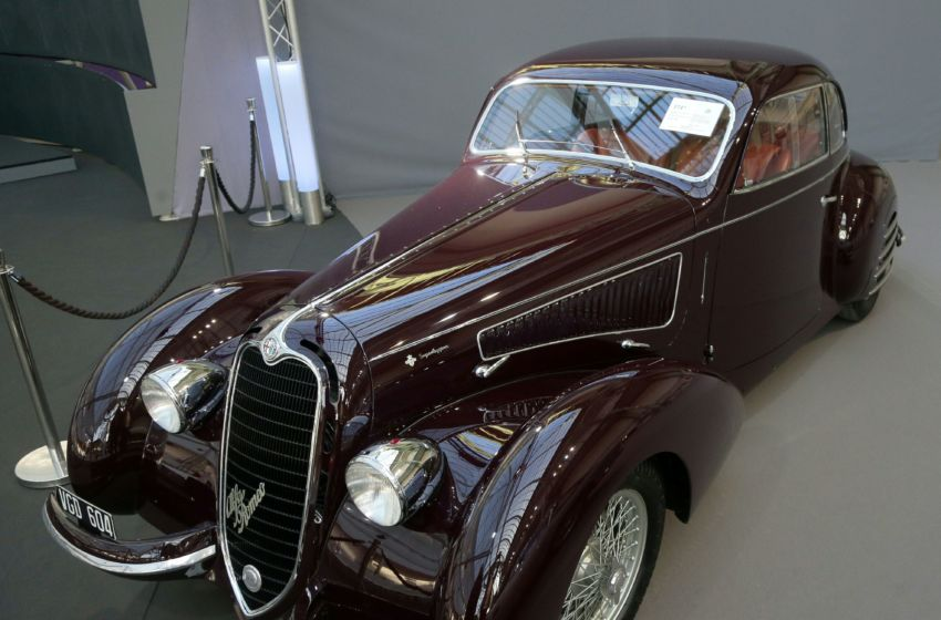 Classic Car Shows Washington
