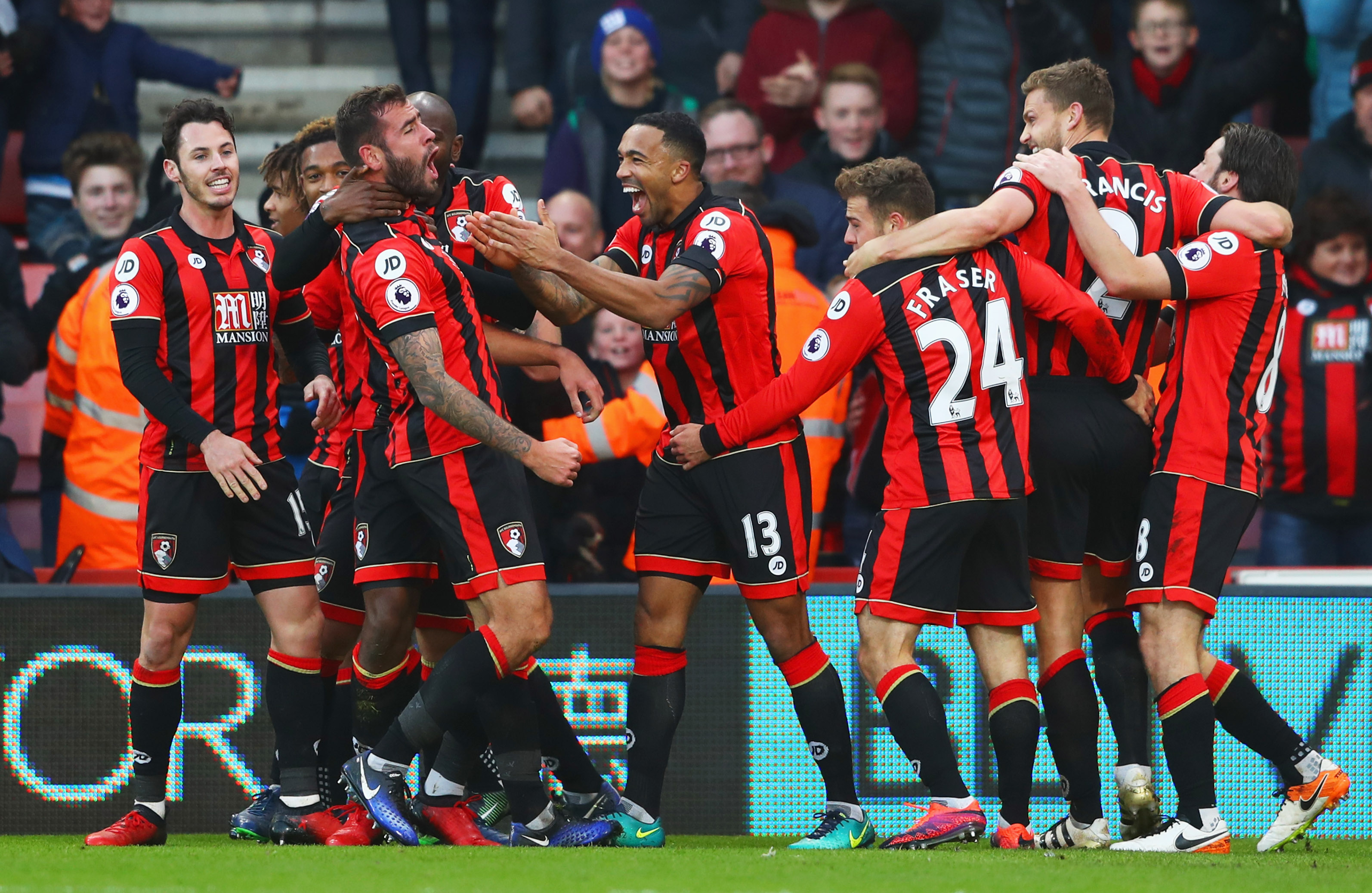Bournemouth Liverpool Stream: Bournemouth Vs. Southampton Live Stream: Watch Online