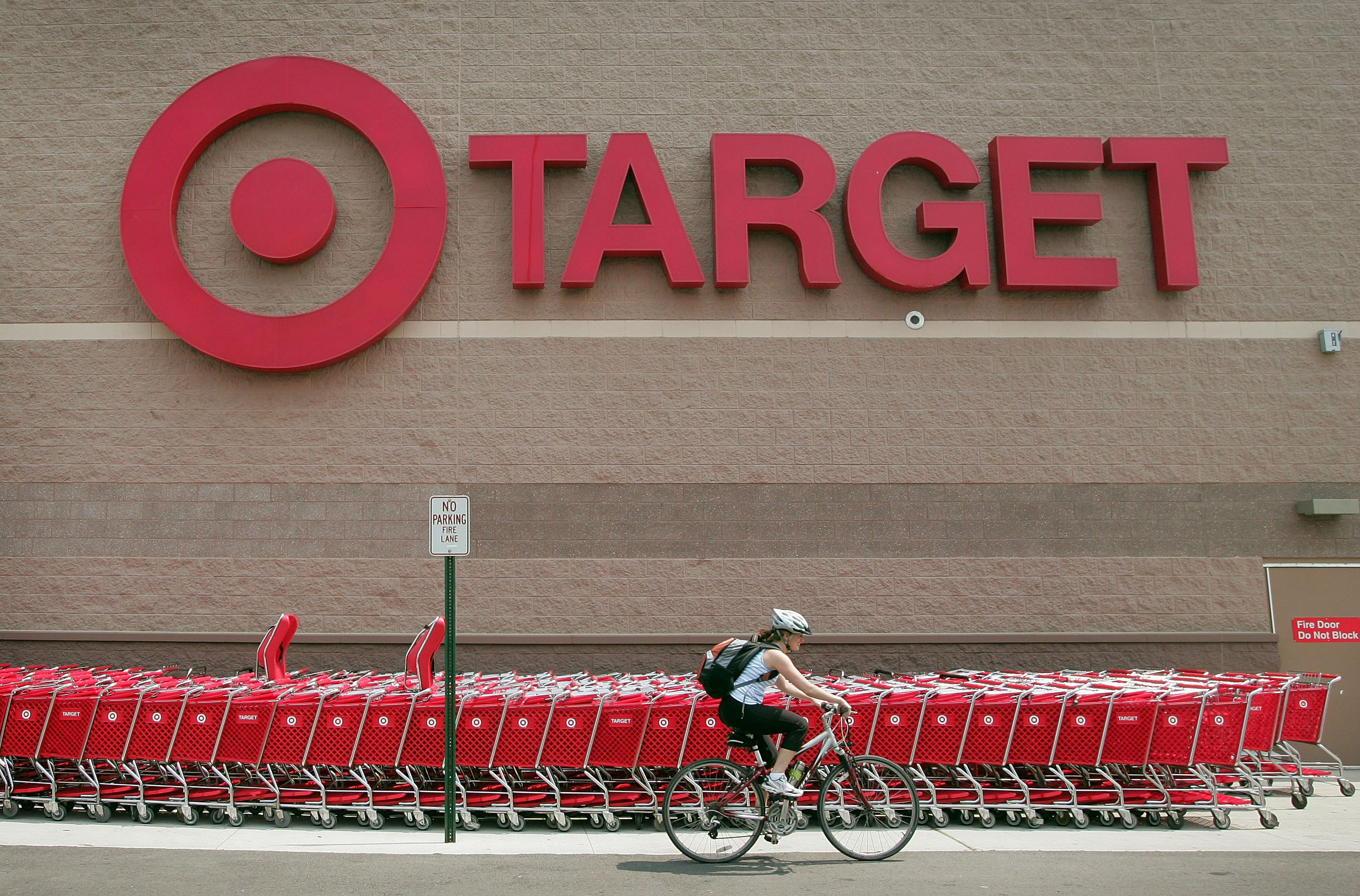 New Year's Day store hours 2017: What time is Target open?