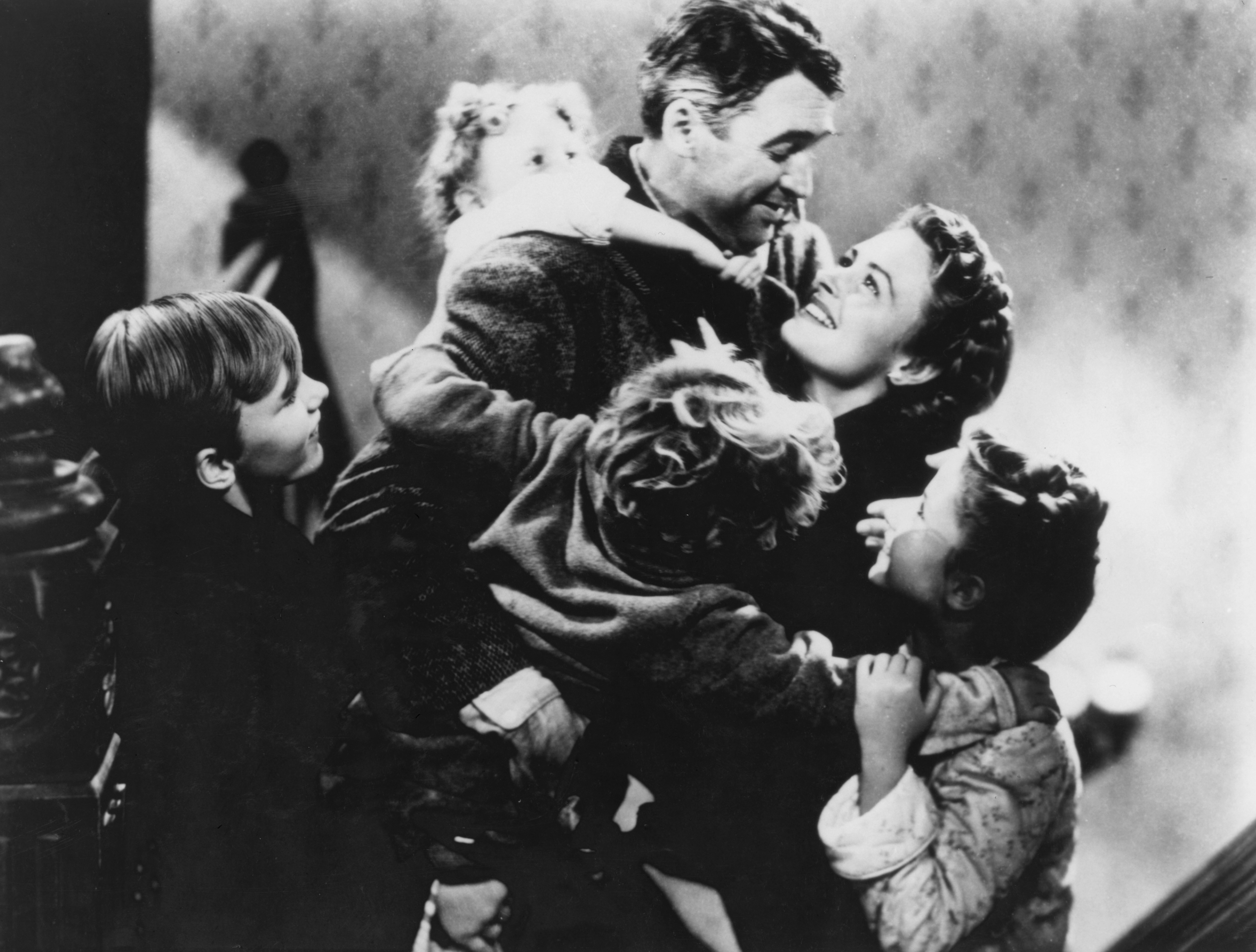 Christmas Movies Is It 39 S A Wonderful Life On Netflix