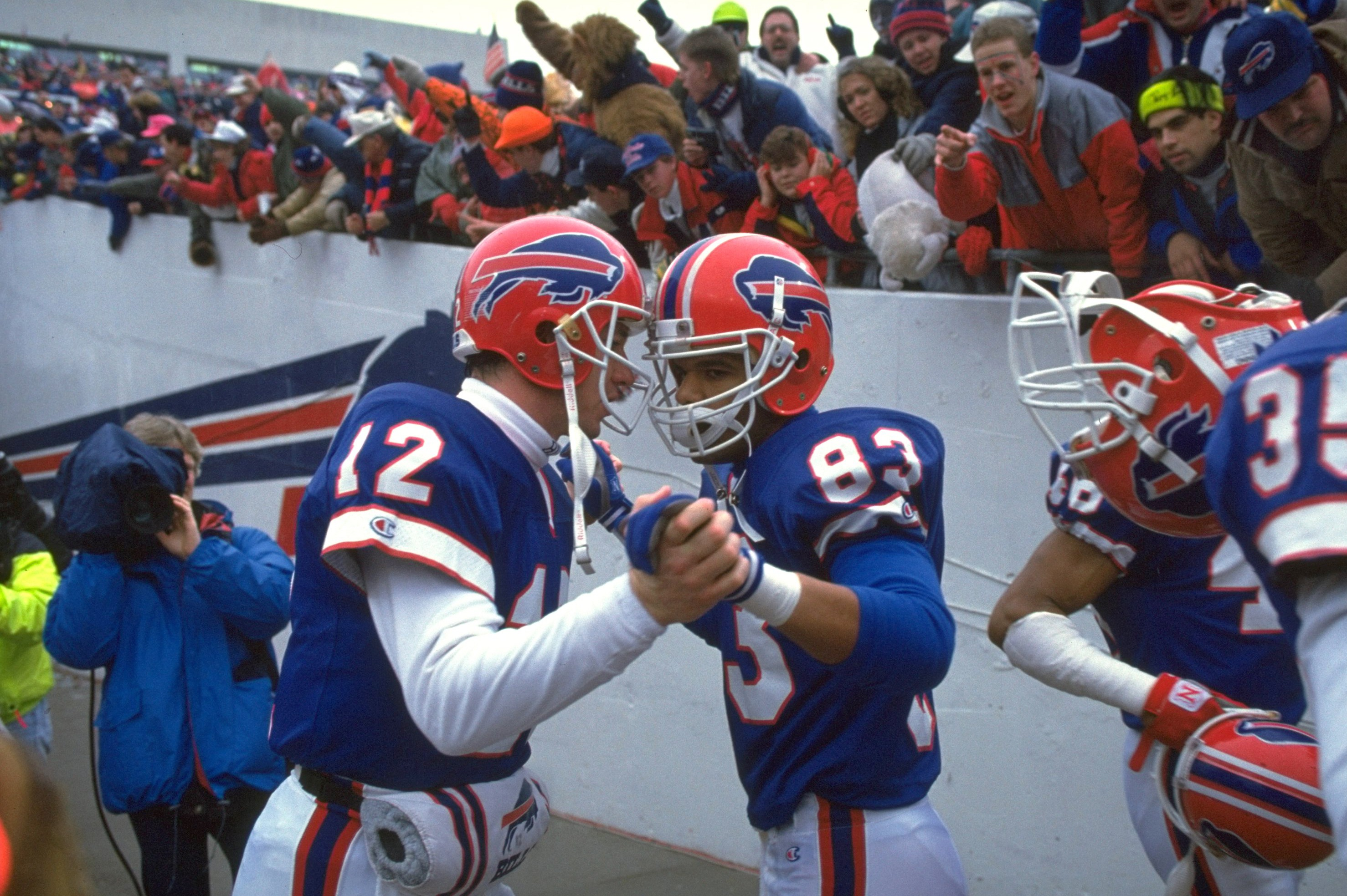 Super Bowl memories: Don Beebe