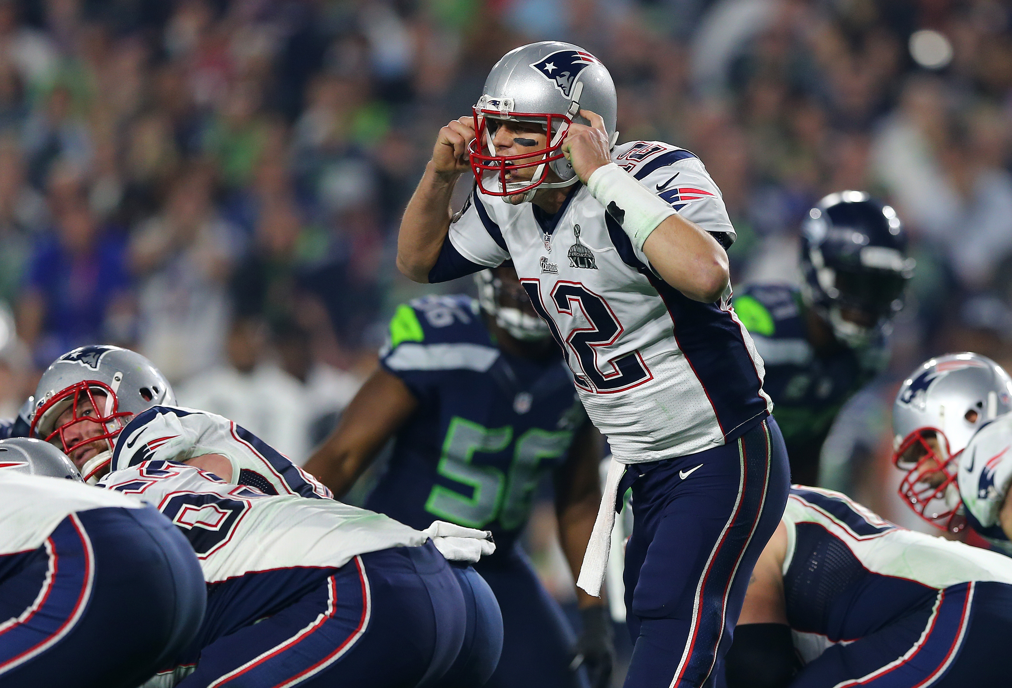 Top 25 Super Bowl Moments Of All Time