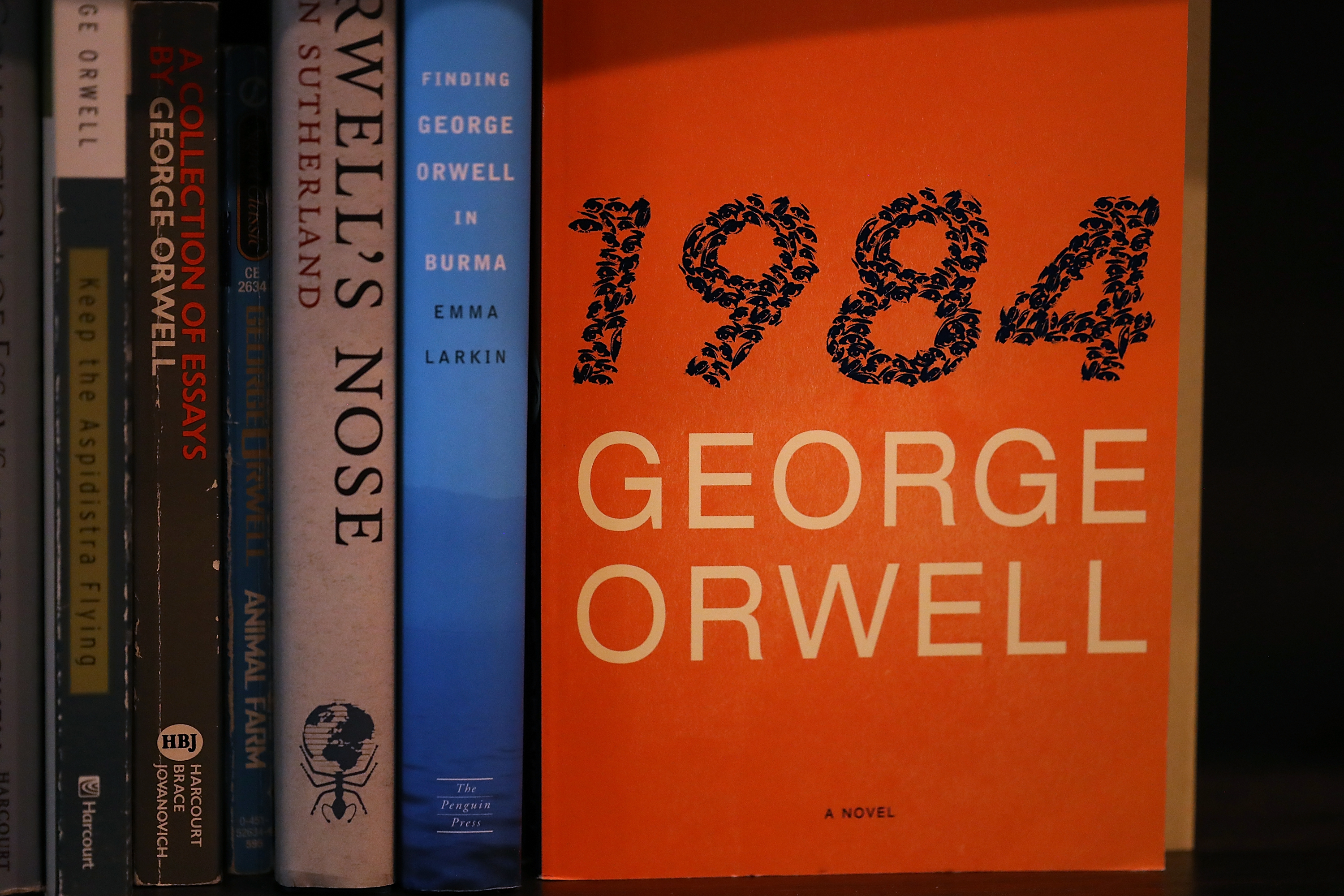george orwell essay essay on top custom essay sites best  written by george orwell is no on amazon s best seller 1984 written by george orwell