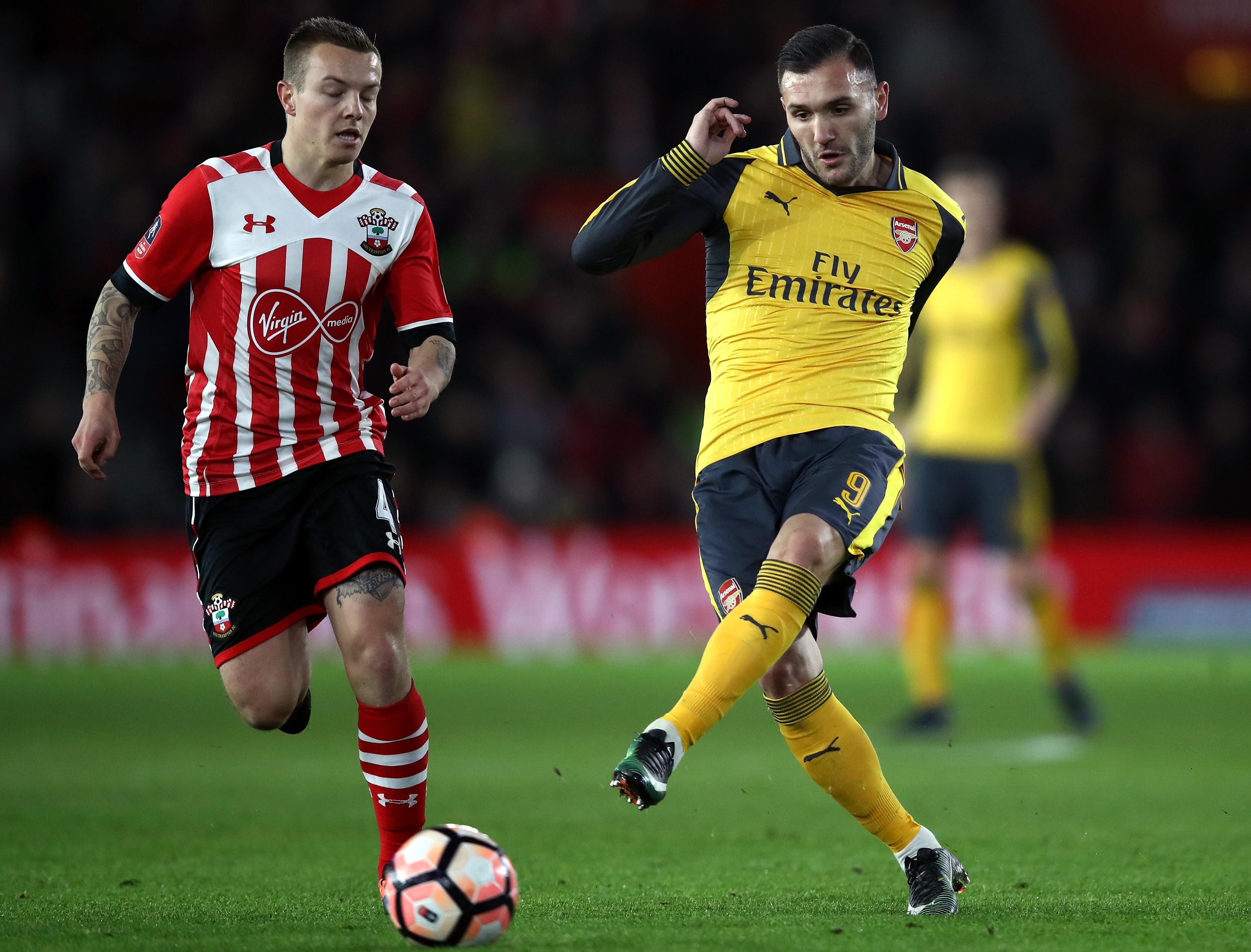 Arsenal Vs Southampton: 5 Things We Learned