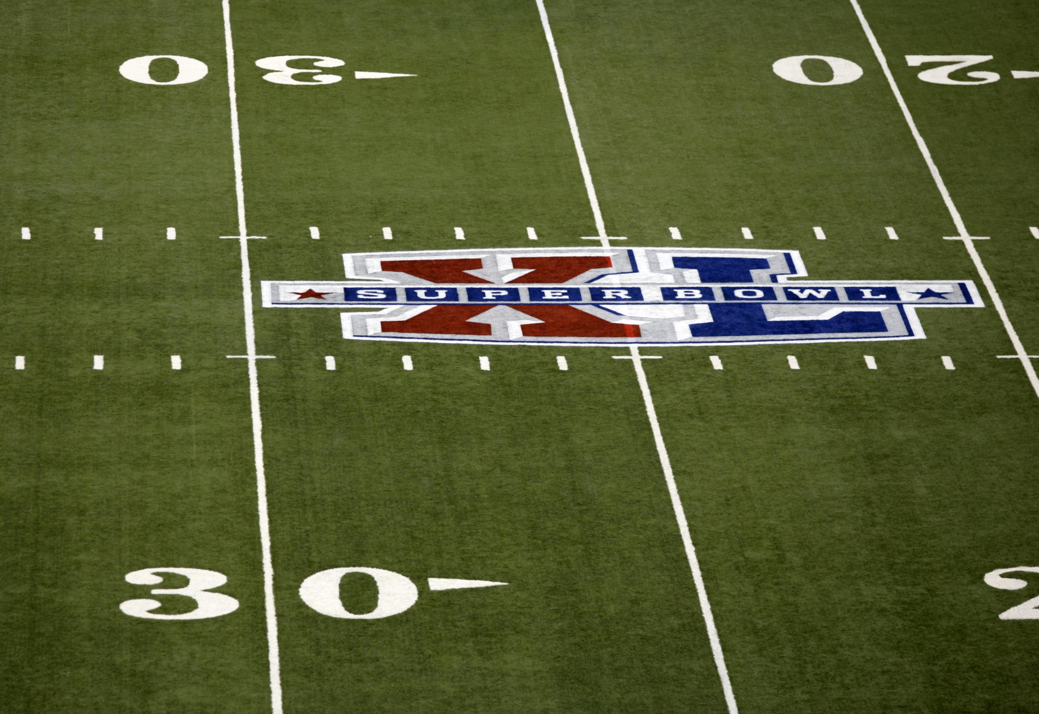 Super Bowl Results