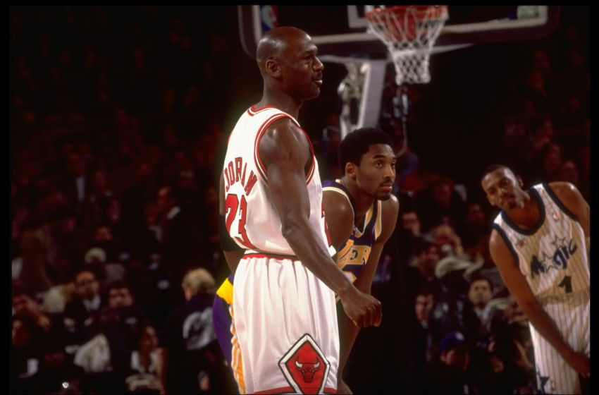 The Ceiling Is The Roof A Poem By Michael Jordan The