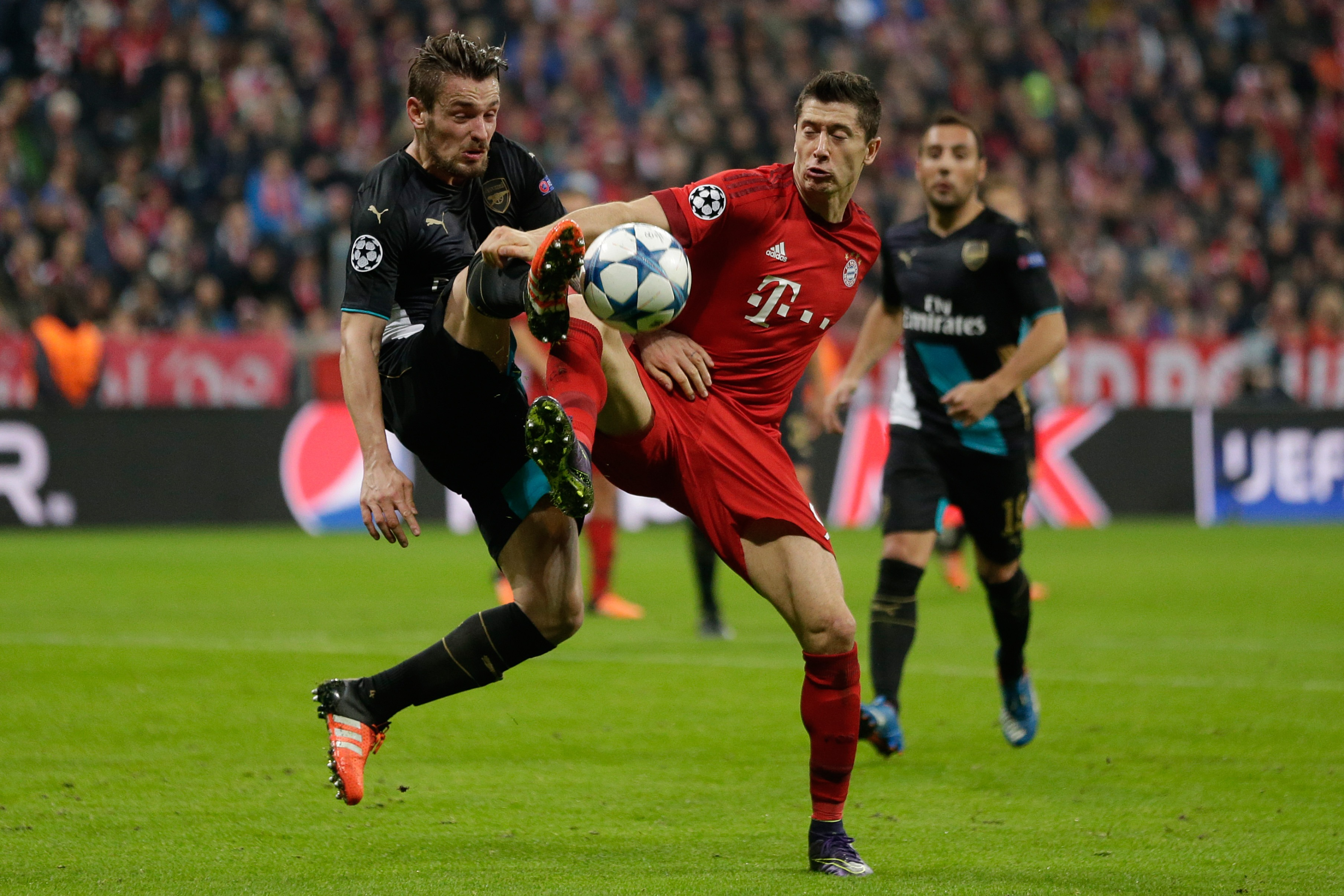 Bayern Vs Hamburg Live Stream