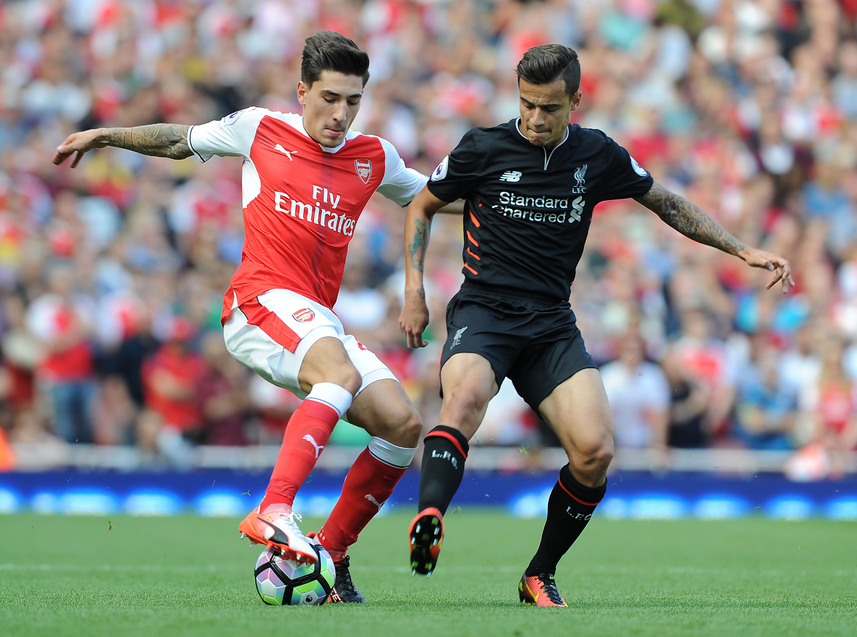 liverpool vs arsenal - photo #12