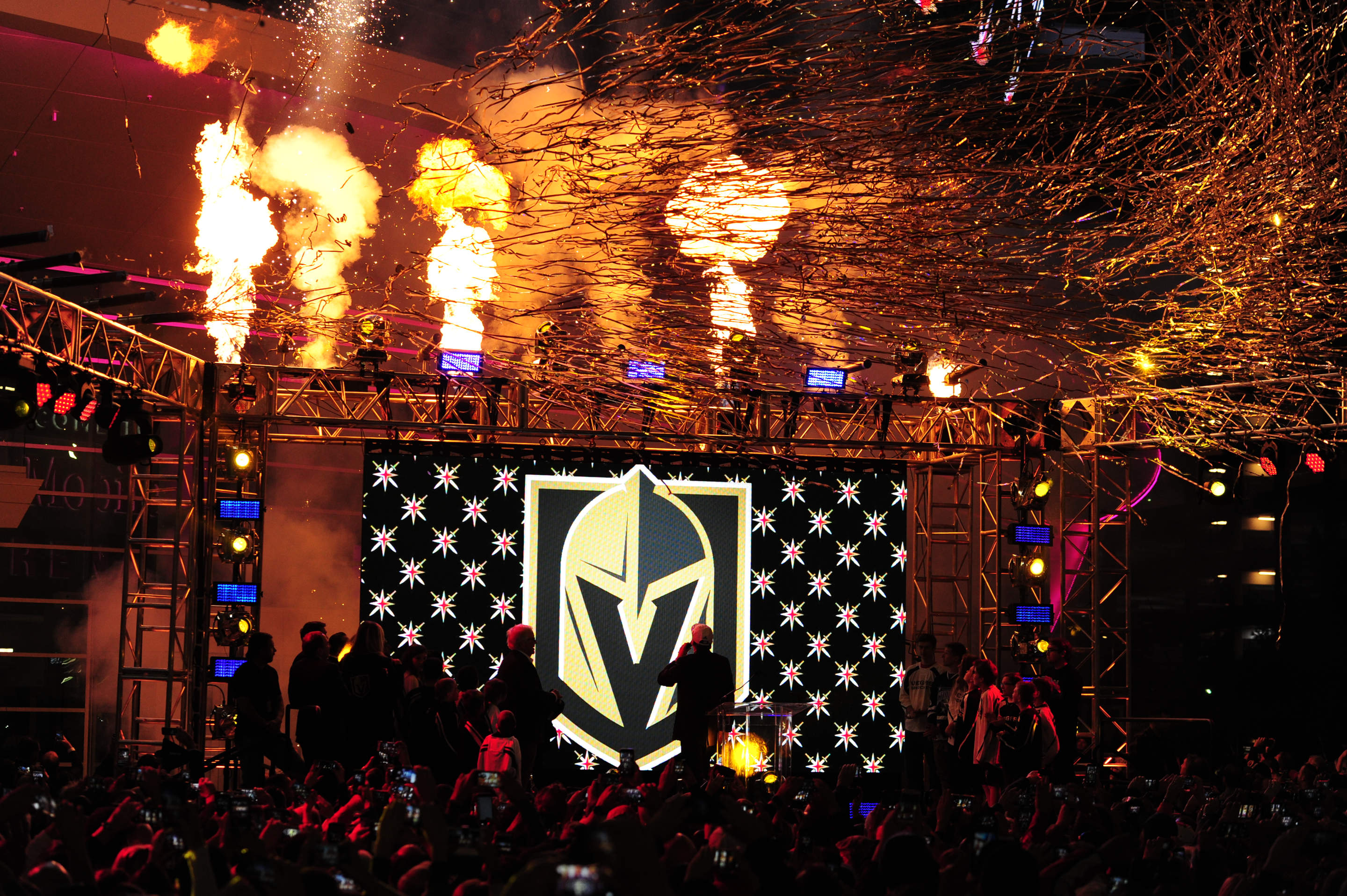 Las Vegas Golden Knights: Will they be taken seriously