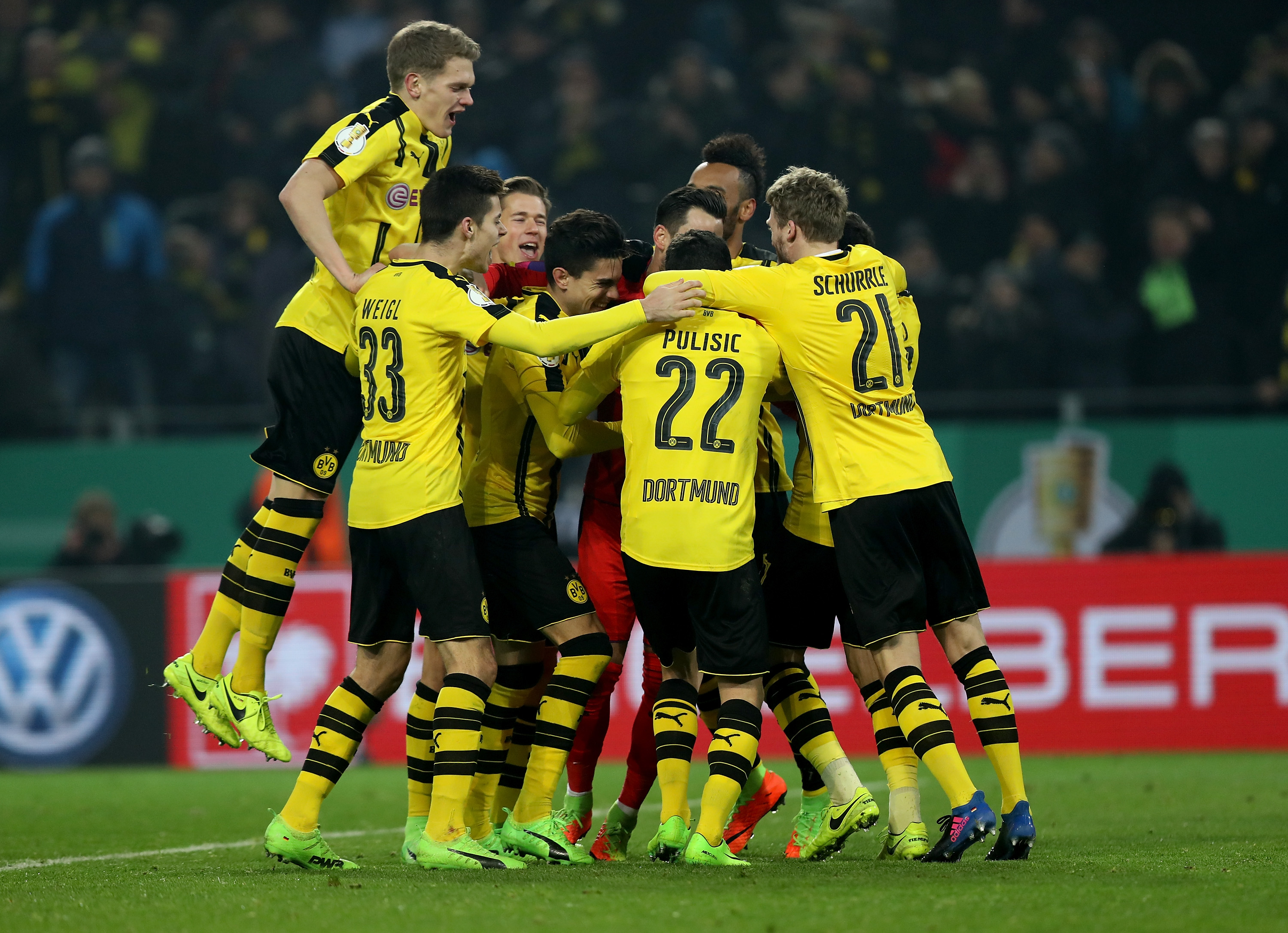 hertha bsc vs dortmund live stream