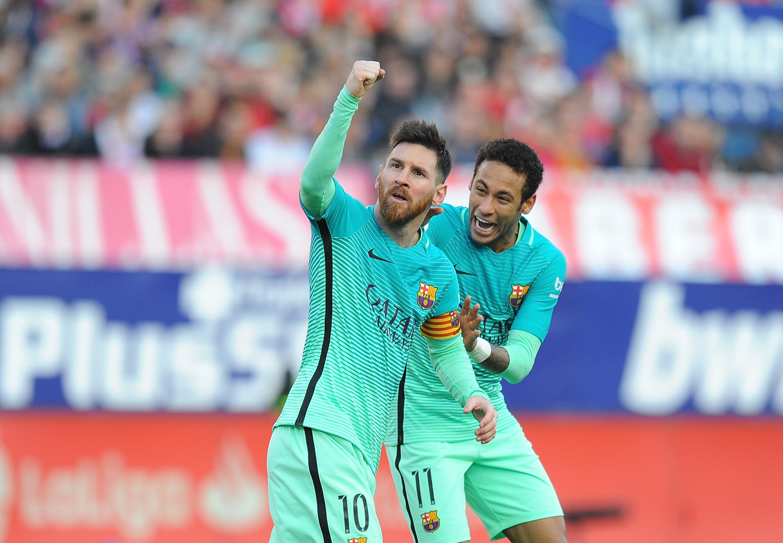 La Liga: Barcelona Vs. Sporting Gijon Live Stream: Watch La Liga Online