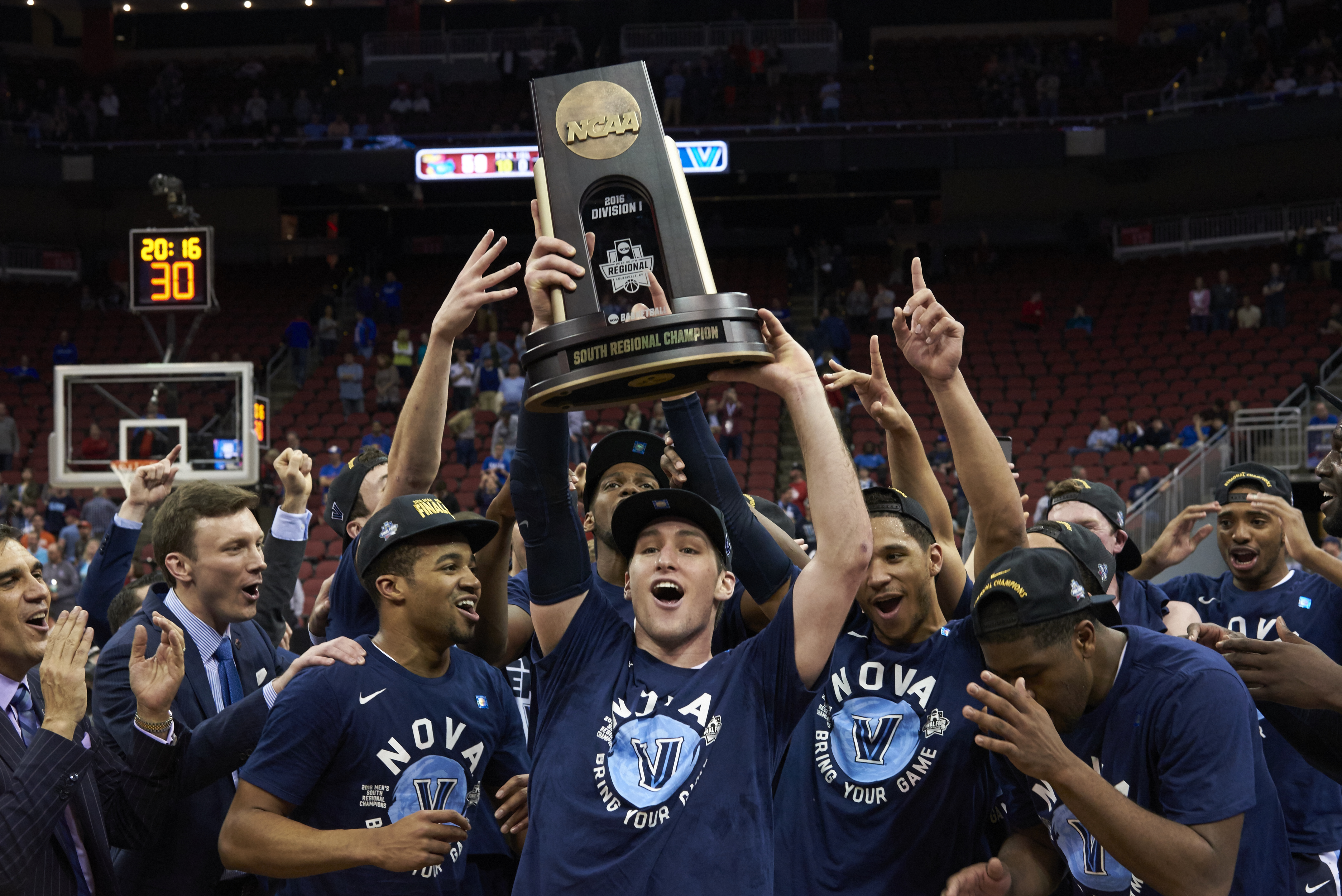 NCAA Tournament 2017: Which No. 1 seed likely reaches ...