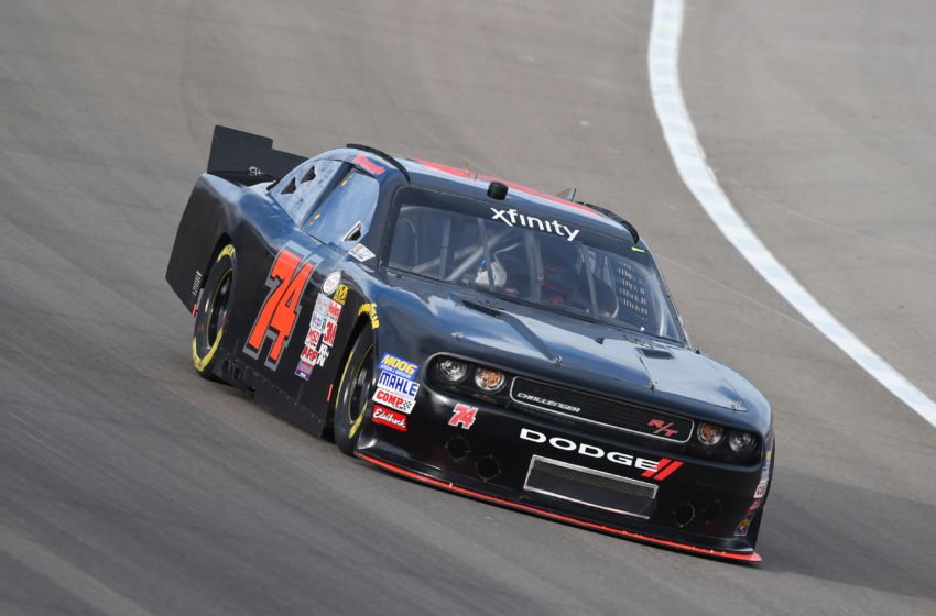 Don T Look For Dodge In Nascar In 2018 But After That