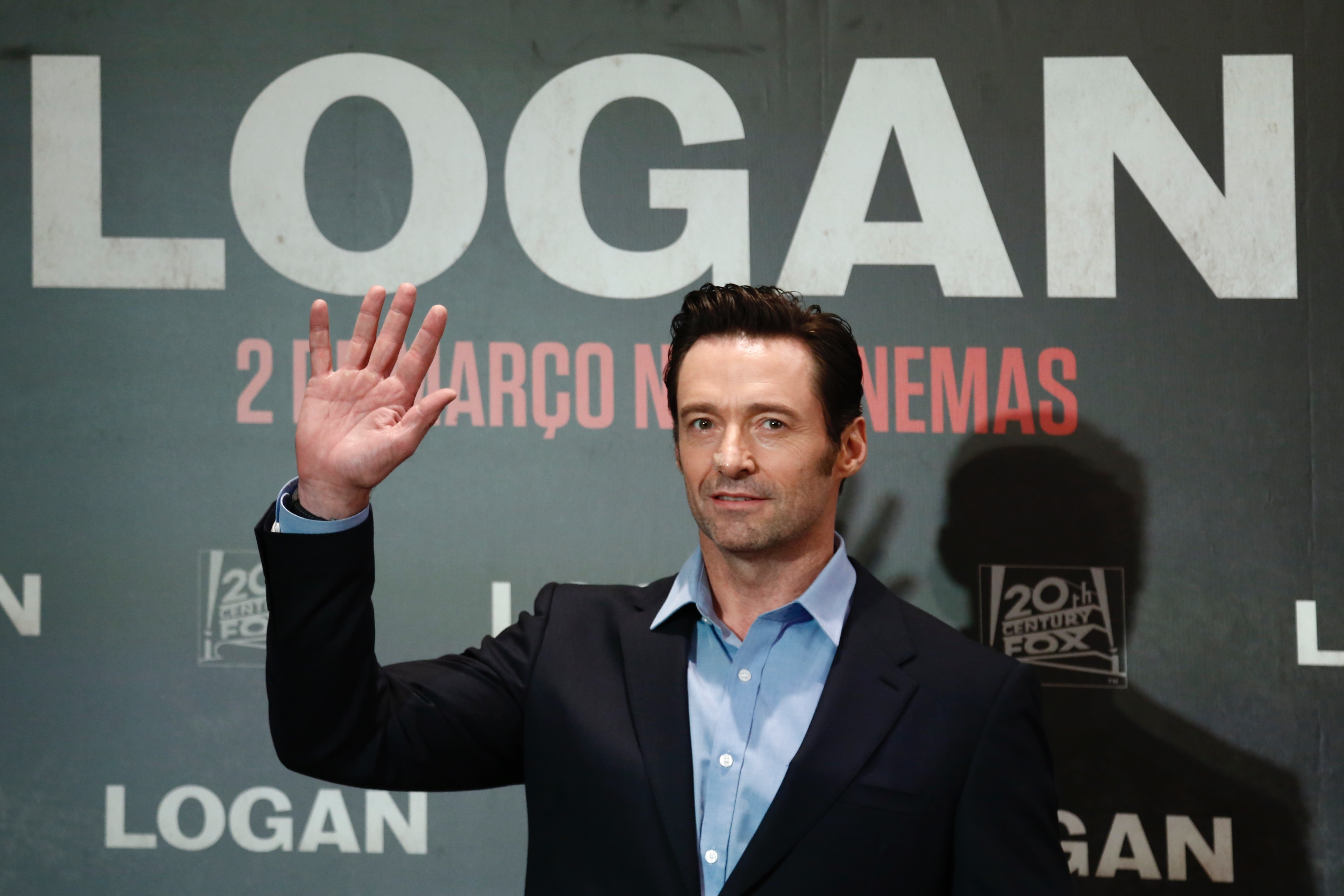 Logan Marvels R rated Wolverine movie slashes March box office