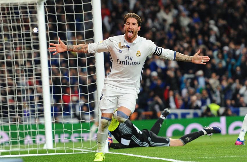 Watch Getafe Cf Vs Real Madrid Live Stream La Liga: Real Madrid Vs. Atletico Madrid Live Stream: Watch La Liga