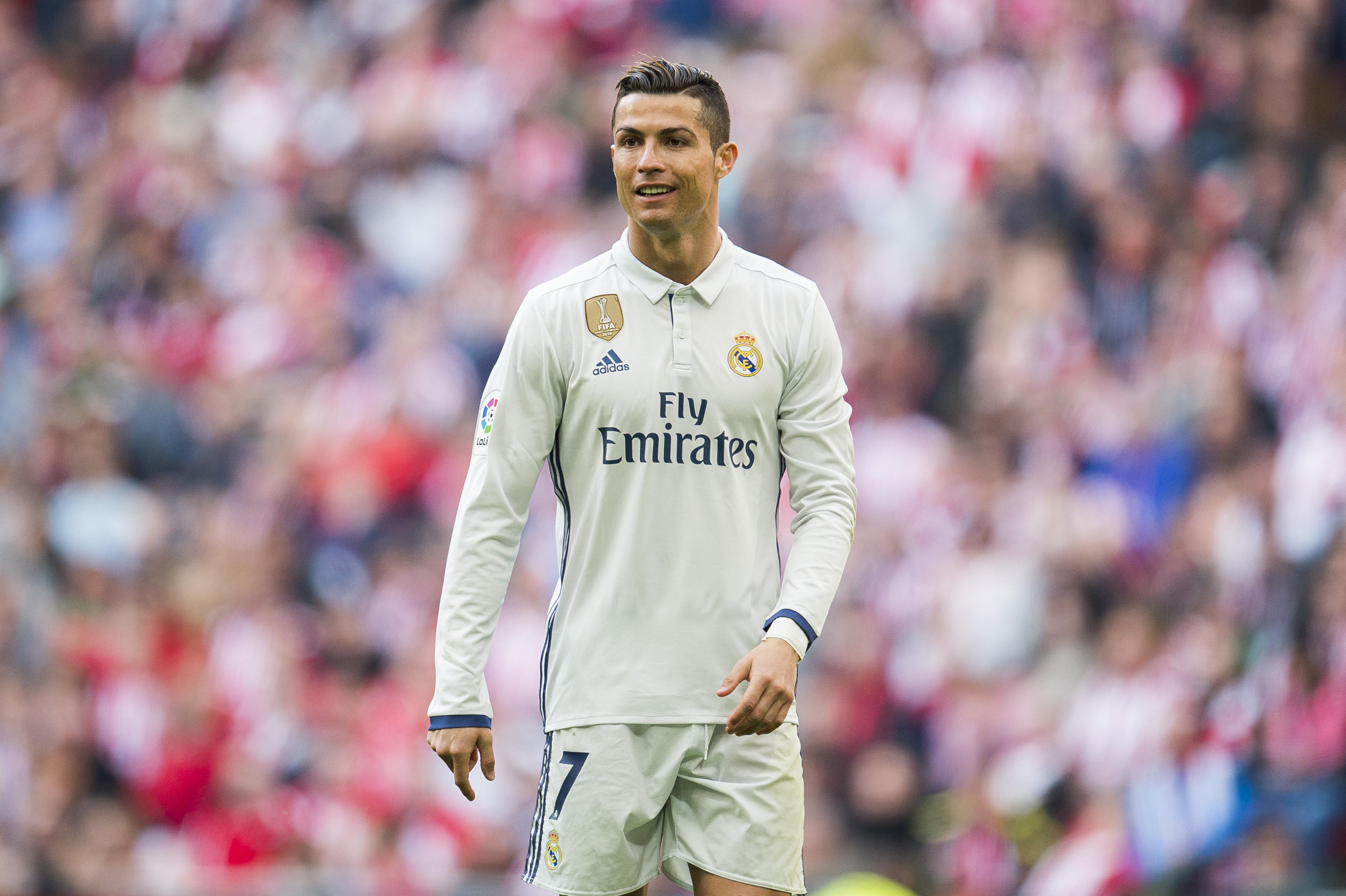 2 Real Madrid 2017 La Liga: Real Madrid Vs. Alaves Live Stream: Watch La Liga Online